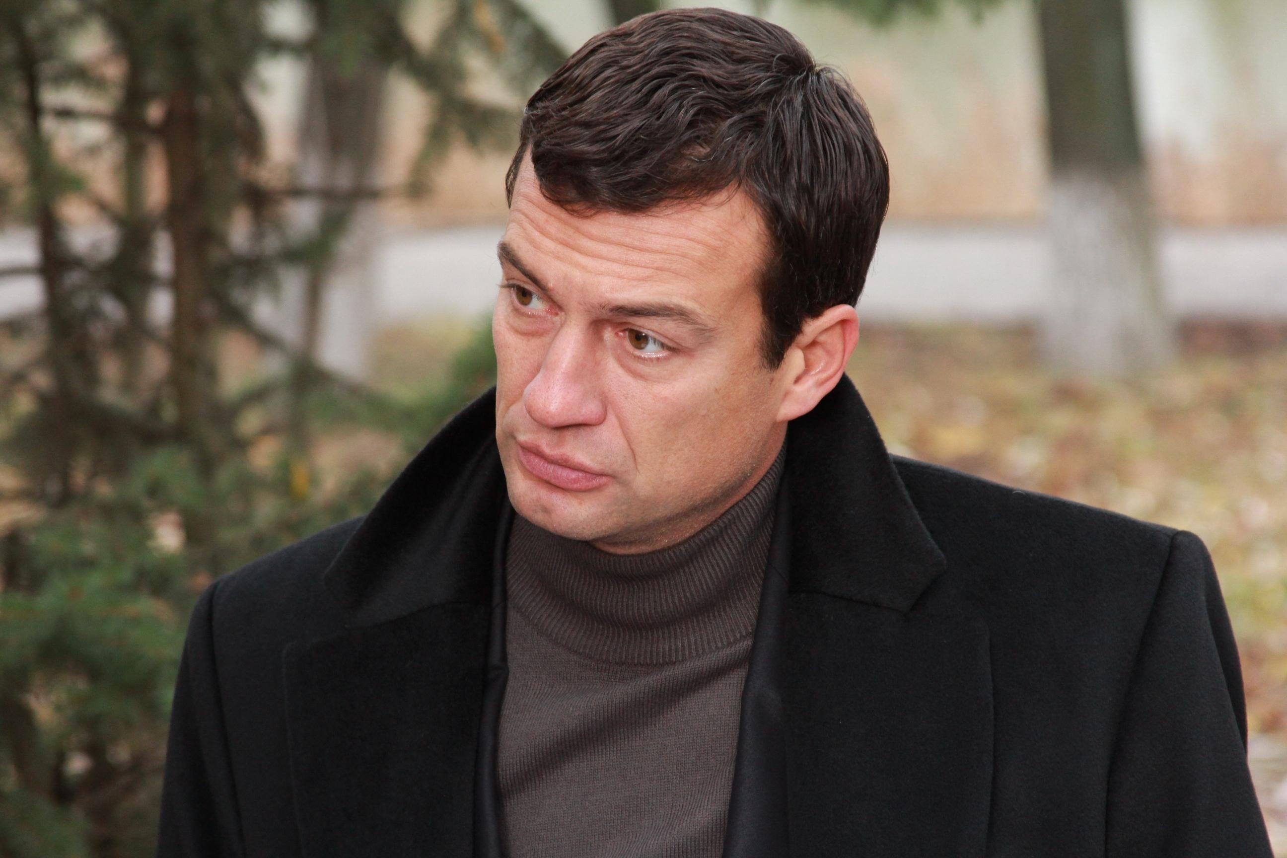 Andrey Chernyshov Net Worth