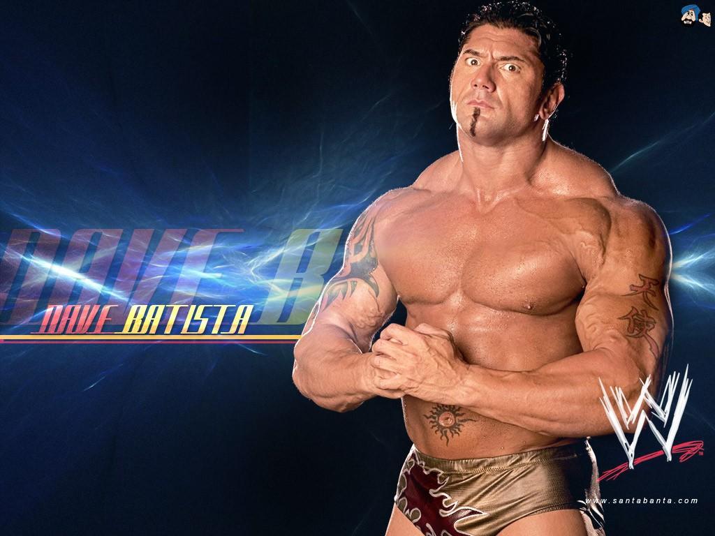 Batista 2014 Tattoos Dave Batista wa...