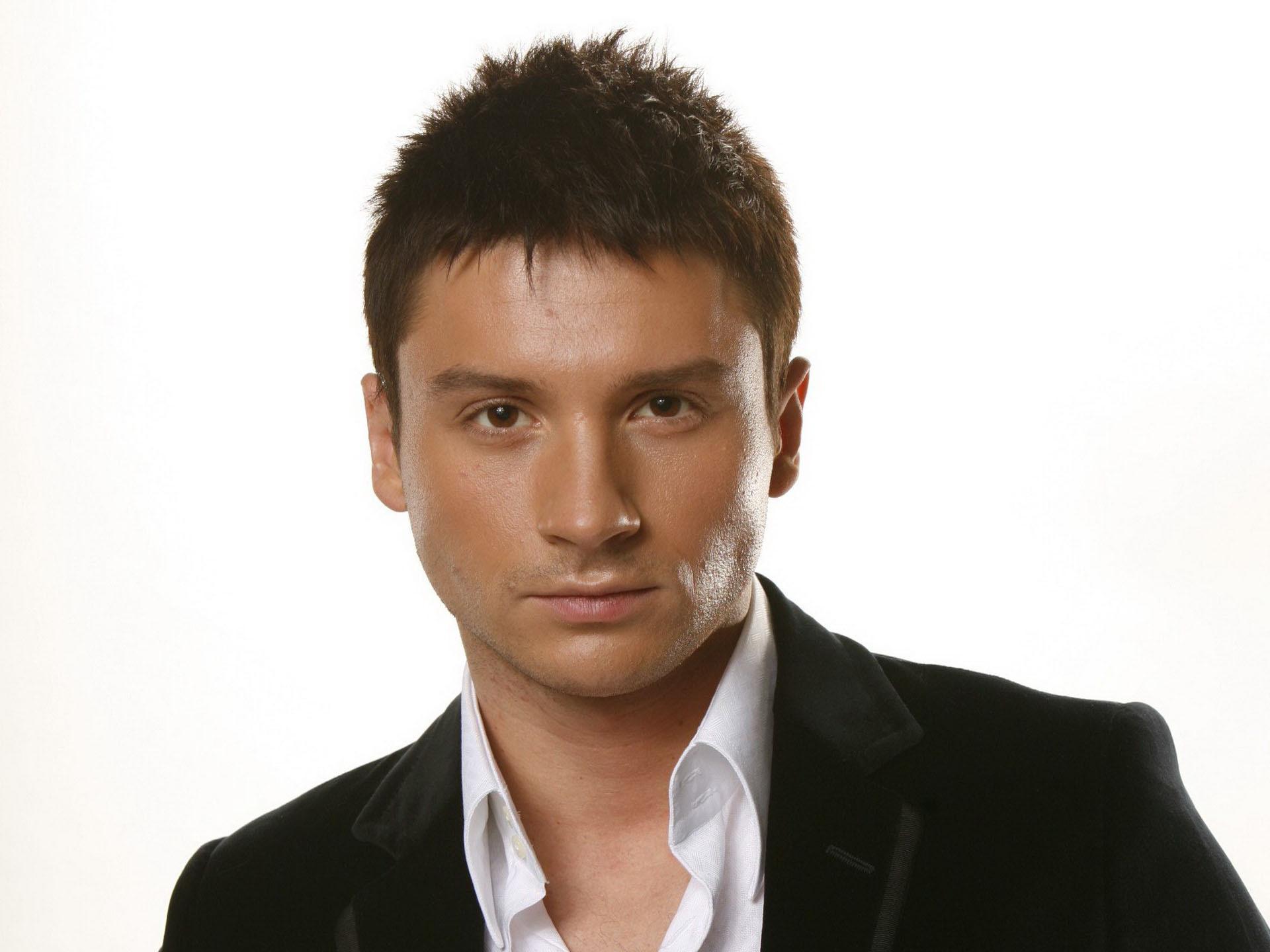 Сергей лазарев фото в молодости фото