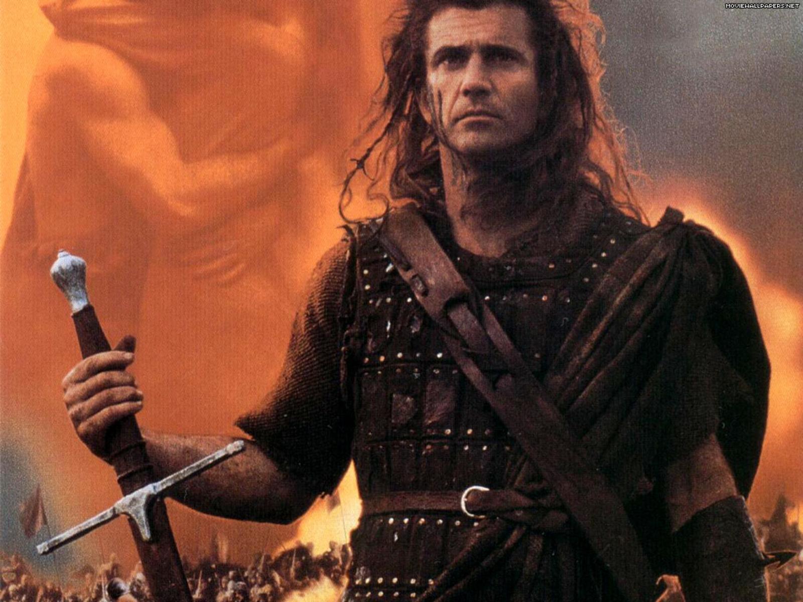 Film Mel Gibson