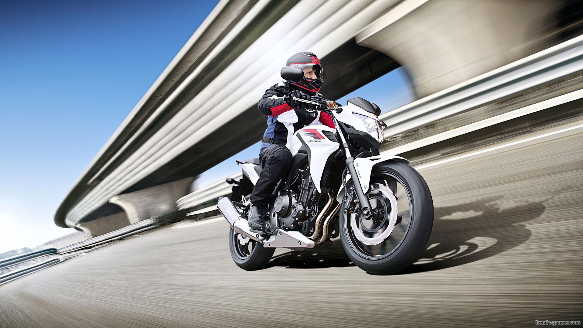 New Model Motorbike Motorcycle Honda CB 500 F