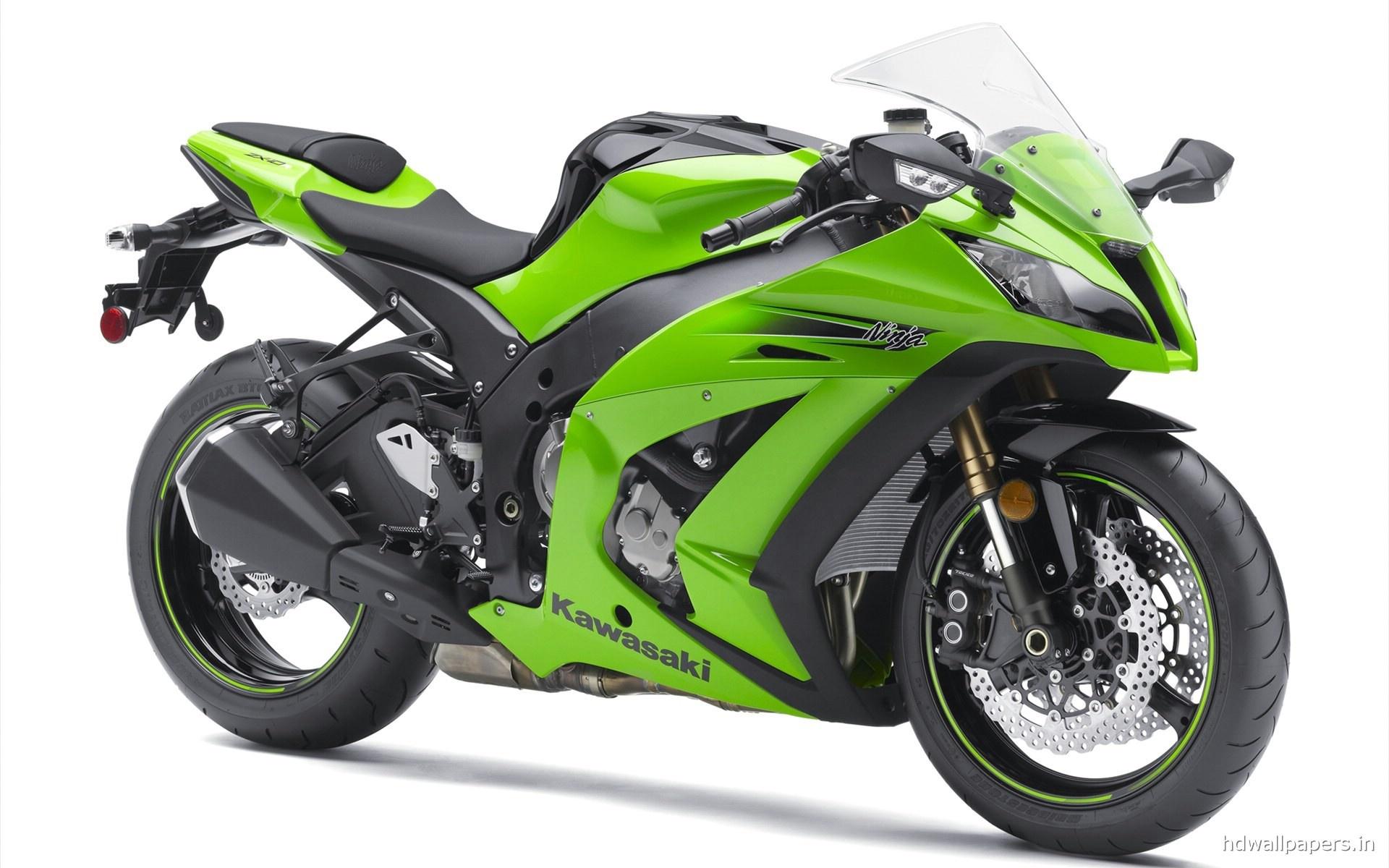 мотоциклов фото кавасаки