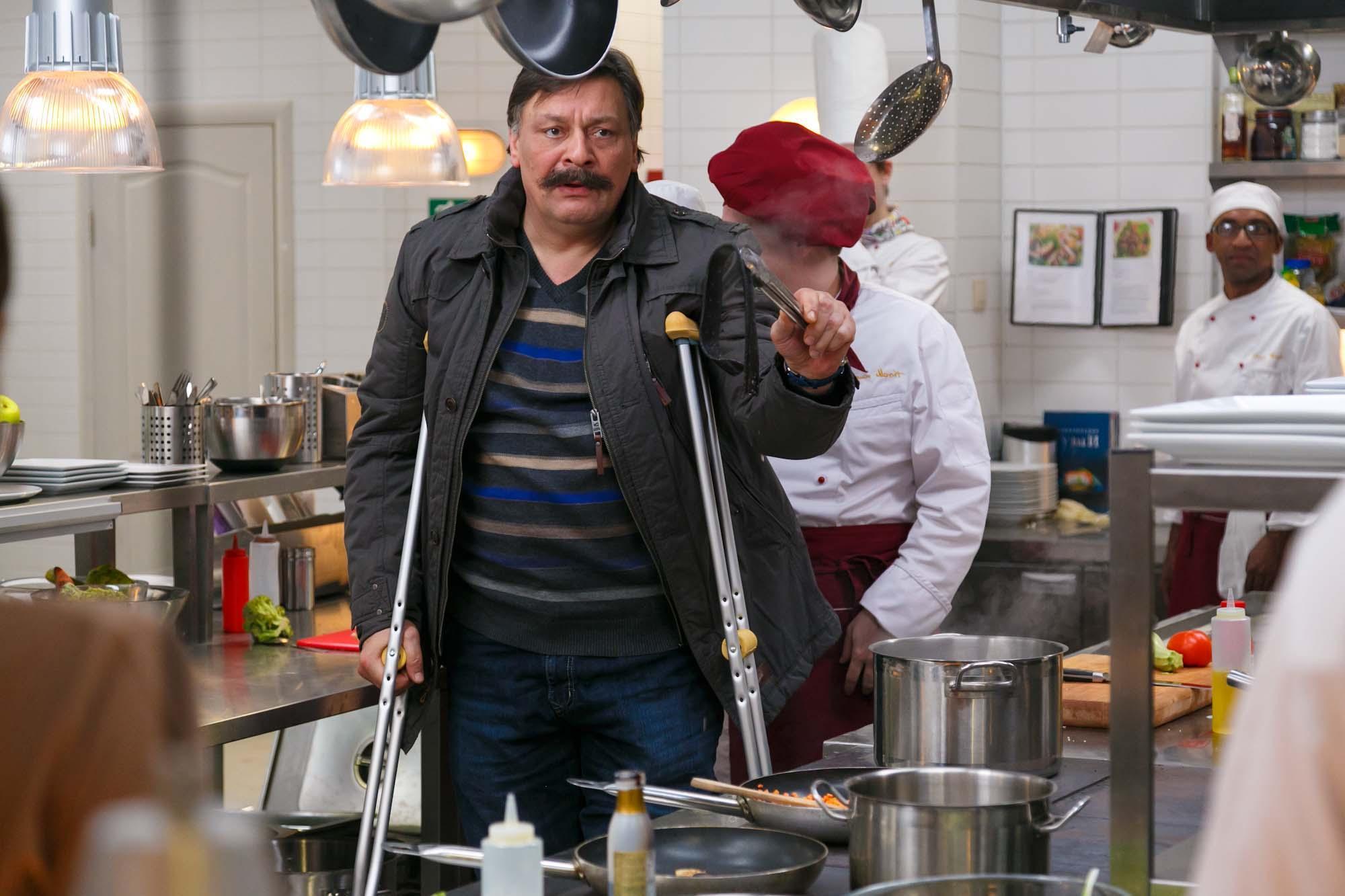 Картинки из кухни шеф