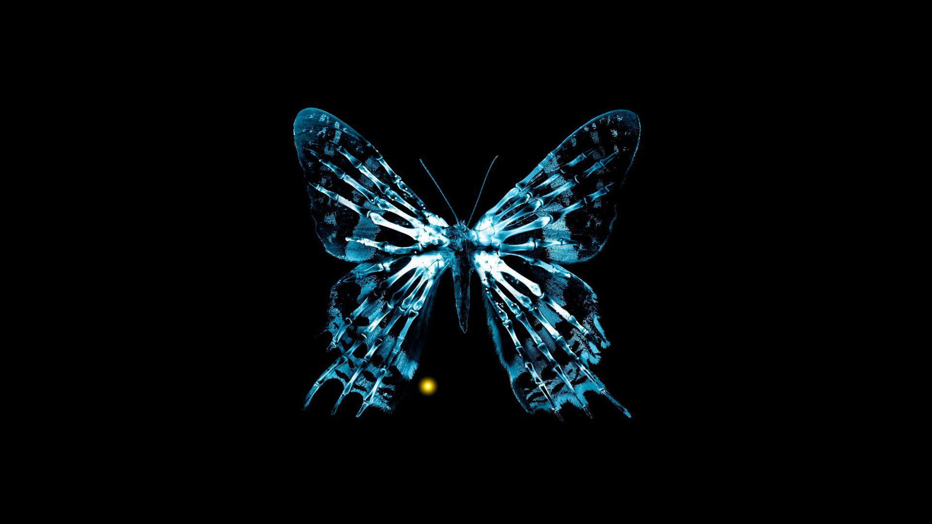 Butterfly Effekt