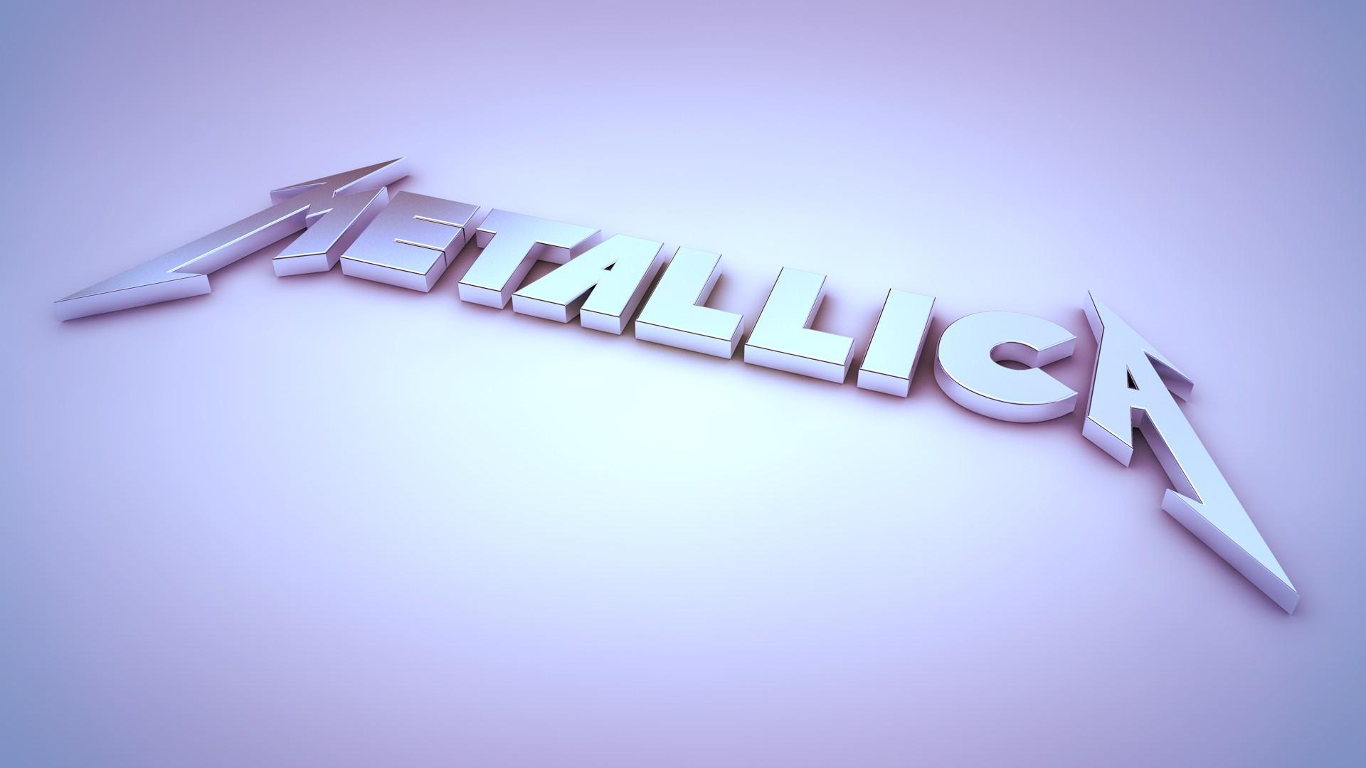 metallica фото на рабочий стол