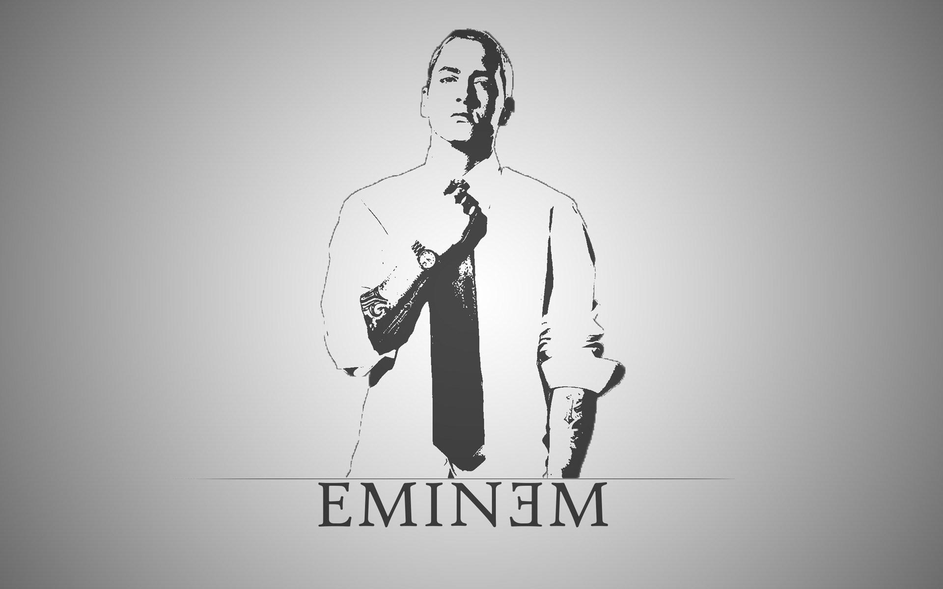 Simple Wallpaper Music Portrait - Music_Portrait_of_the_famous_Eminem_088432_  You Should Have_376542.jpg