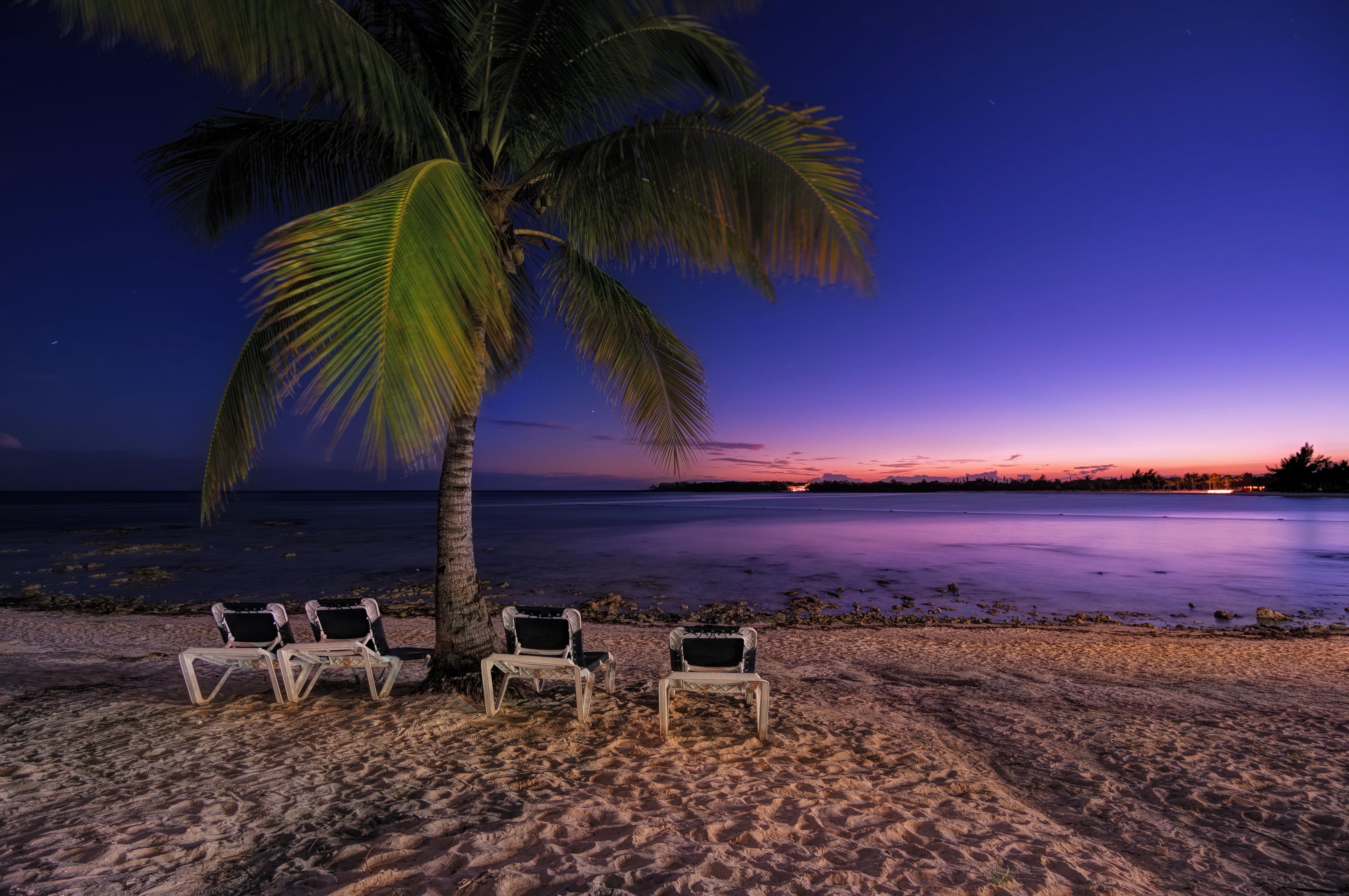 картинки море пляж ночь общей идеей дизайна