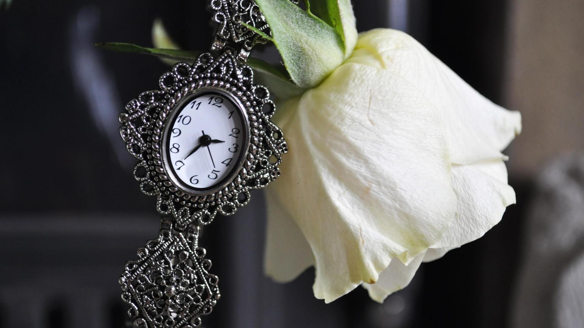 Картинки очень красивых часов