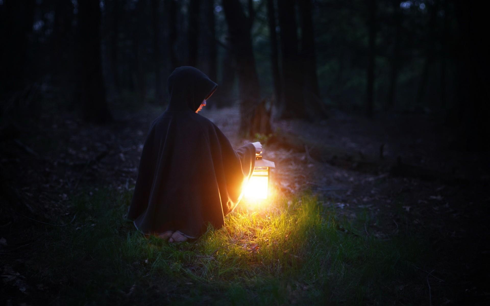 картинка фонарь во тьме можно узнать