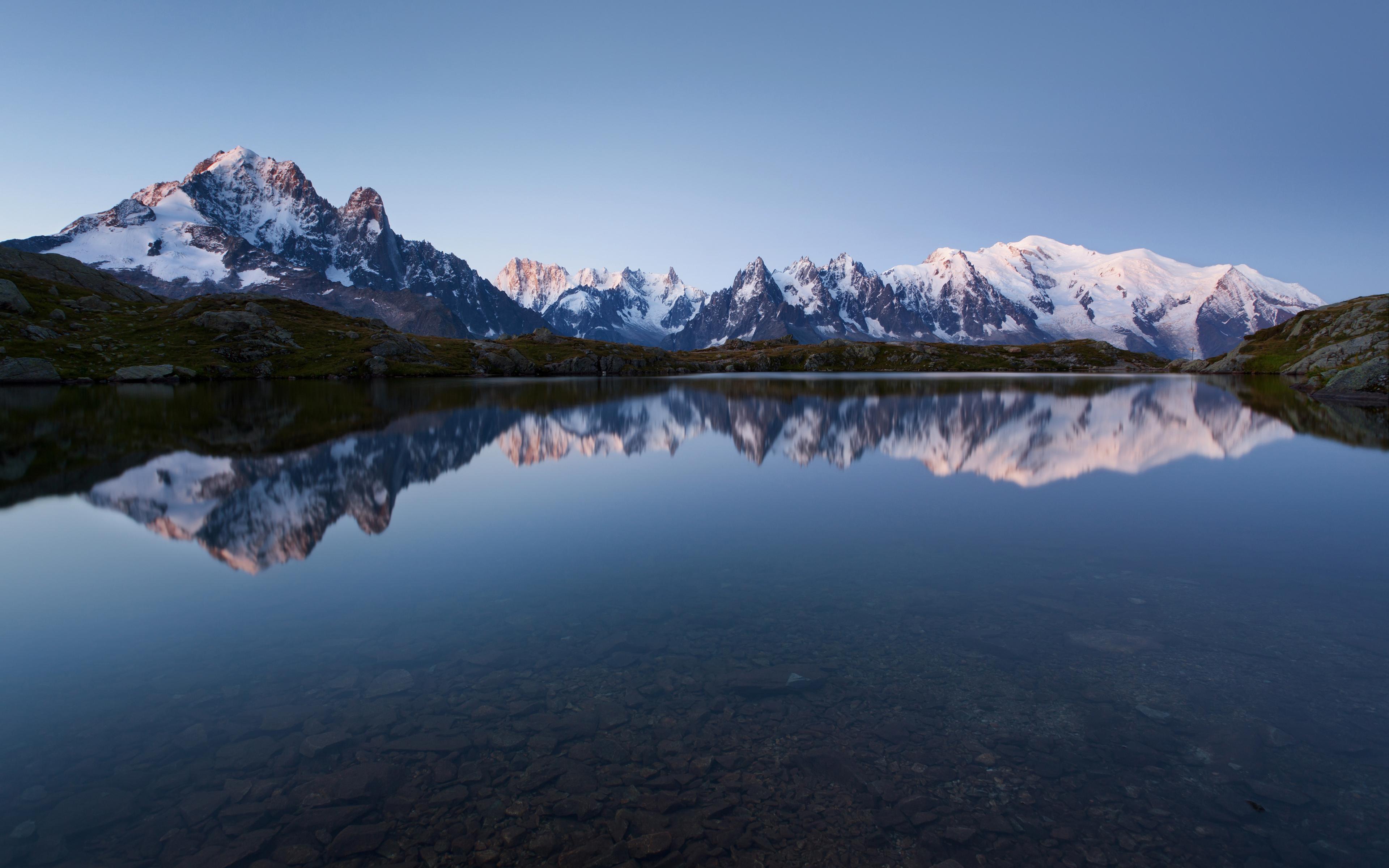 Картинки на экран горы