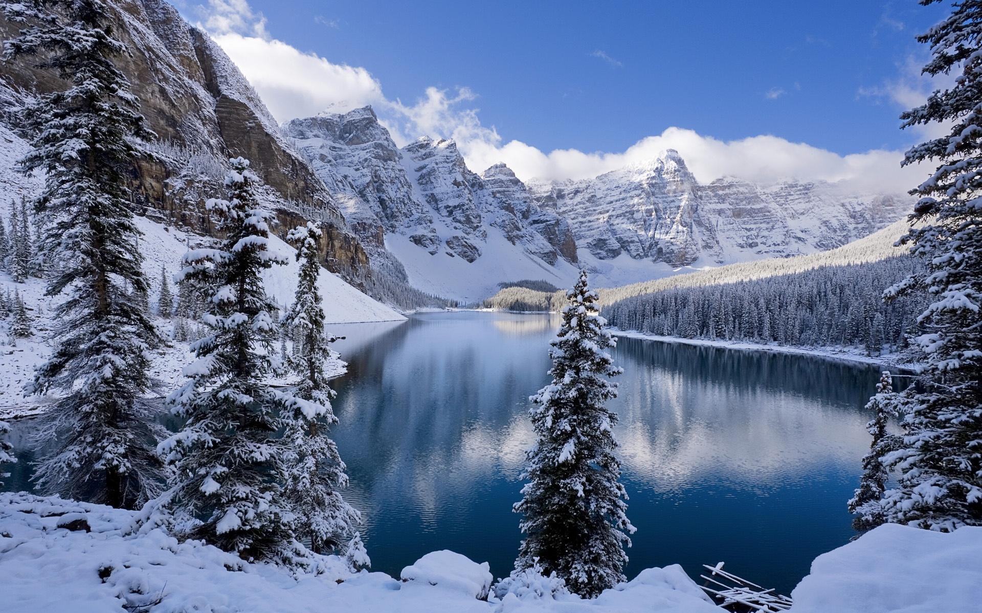 Открытки днем, картинки с красивой зимой
