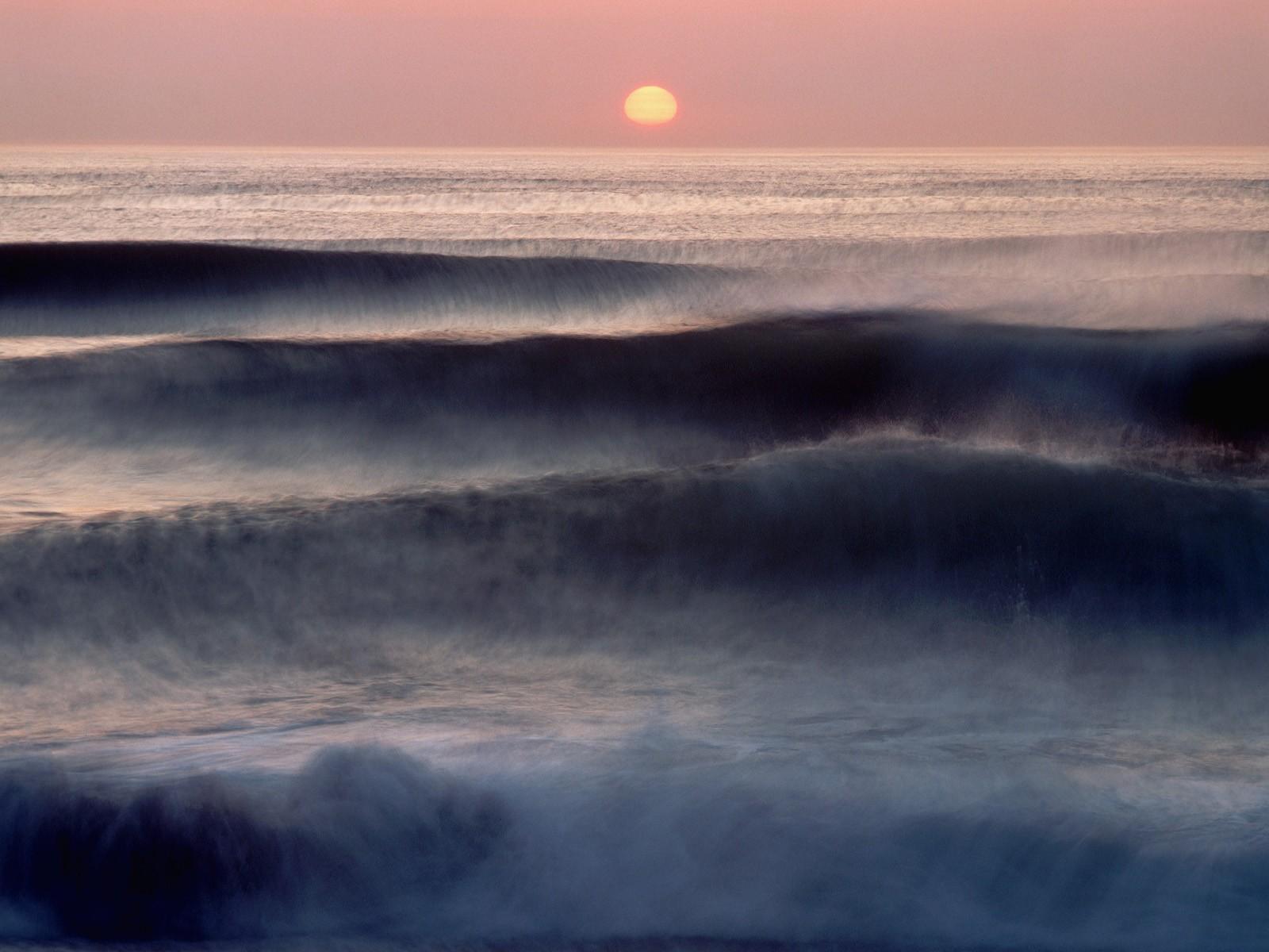 Атлантический океан обои на рабочий стол