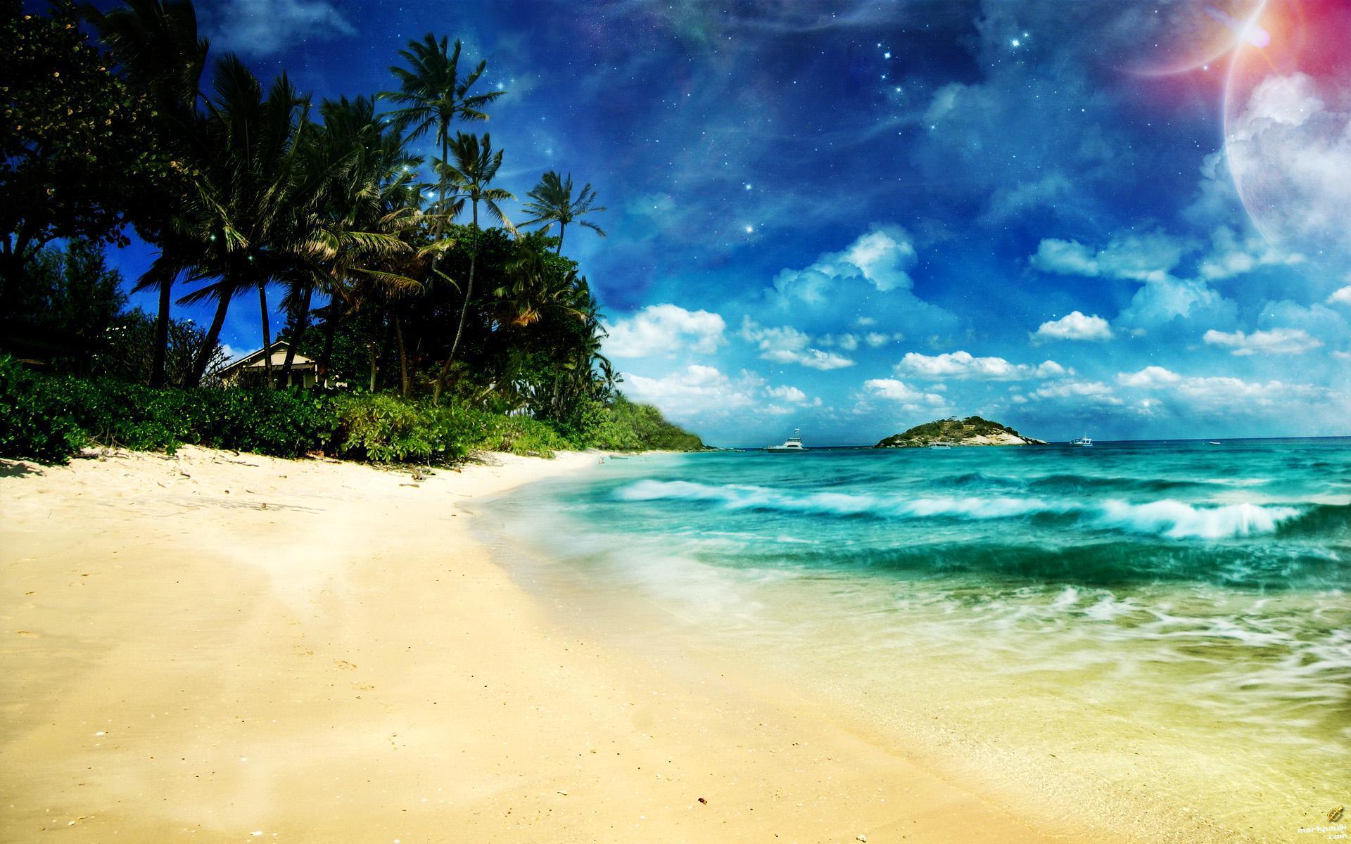 for gt summer beach - photo #6