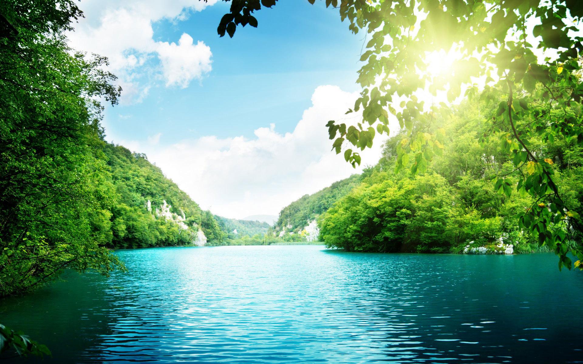 Хочу харчо! - Страница 5 Nature___Seasons___Summer_Lake_of_the_mountains_in_summer_078248_