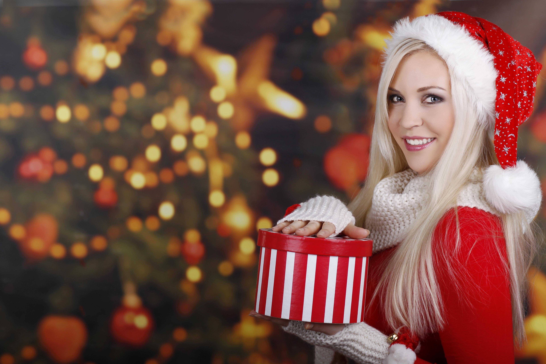 Блондинки снегурочки фото фото 194-842