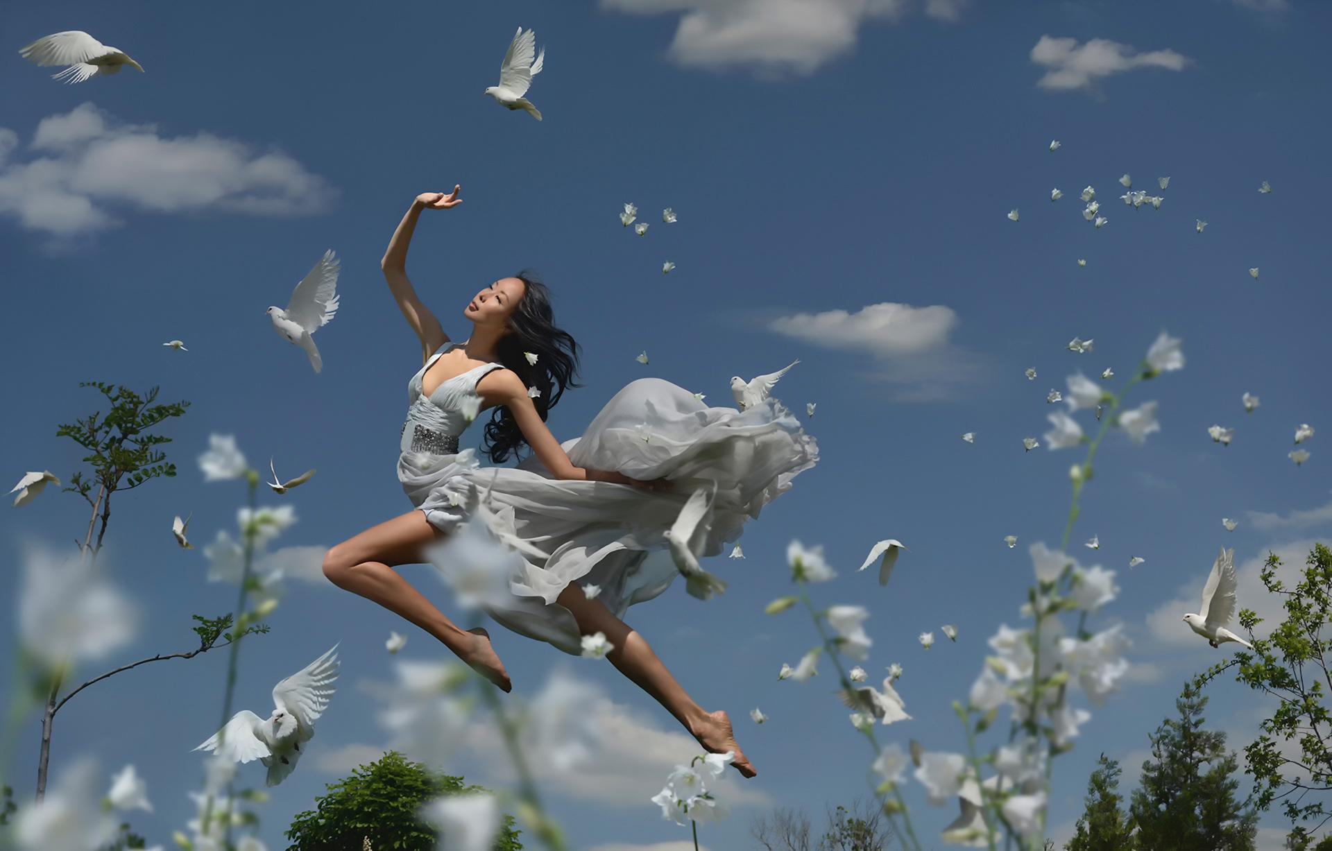 Картинка хочу летать, картинки
