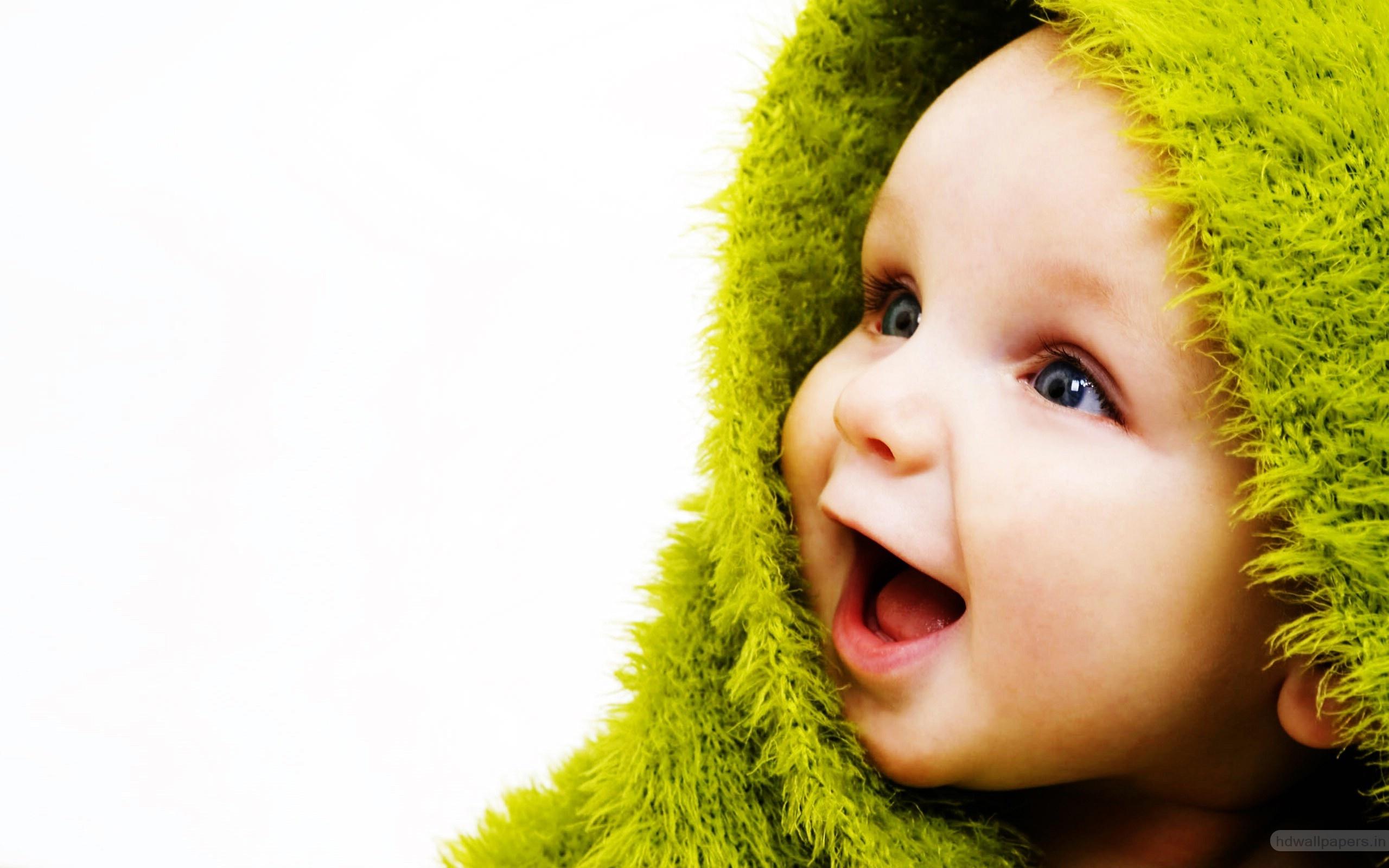 интересные картинки с изображением малышей