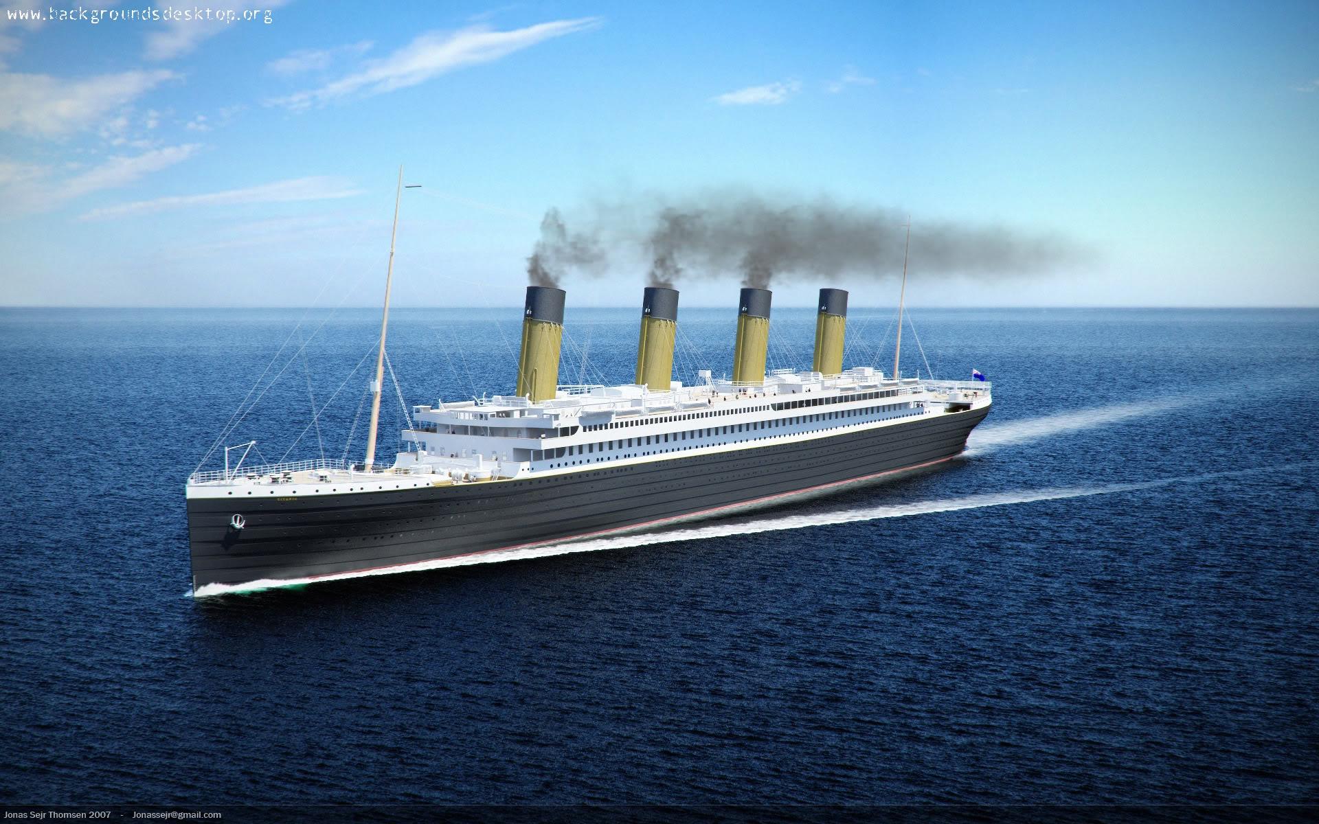 Титаник картинки корабль