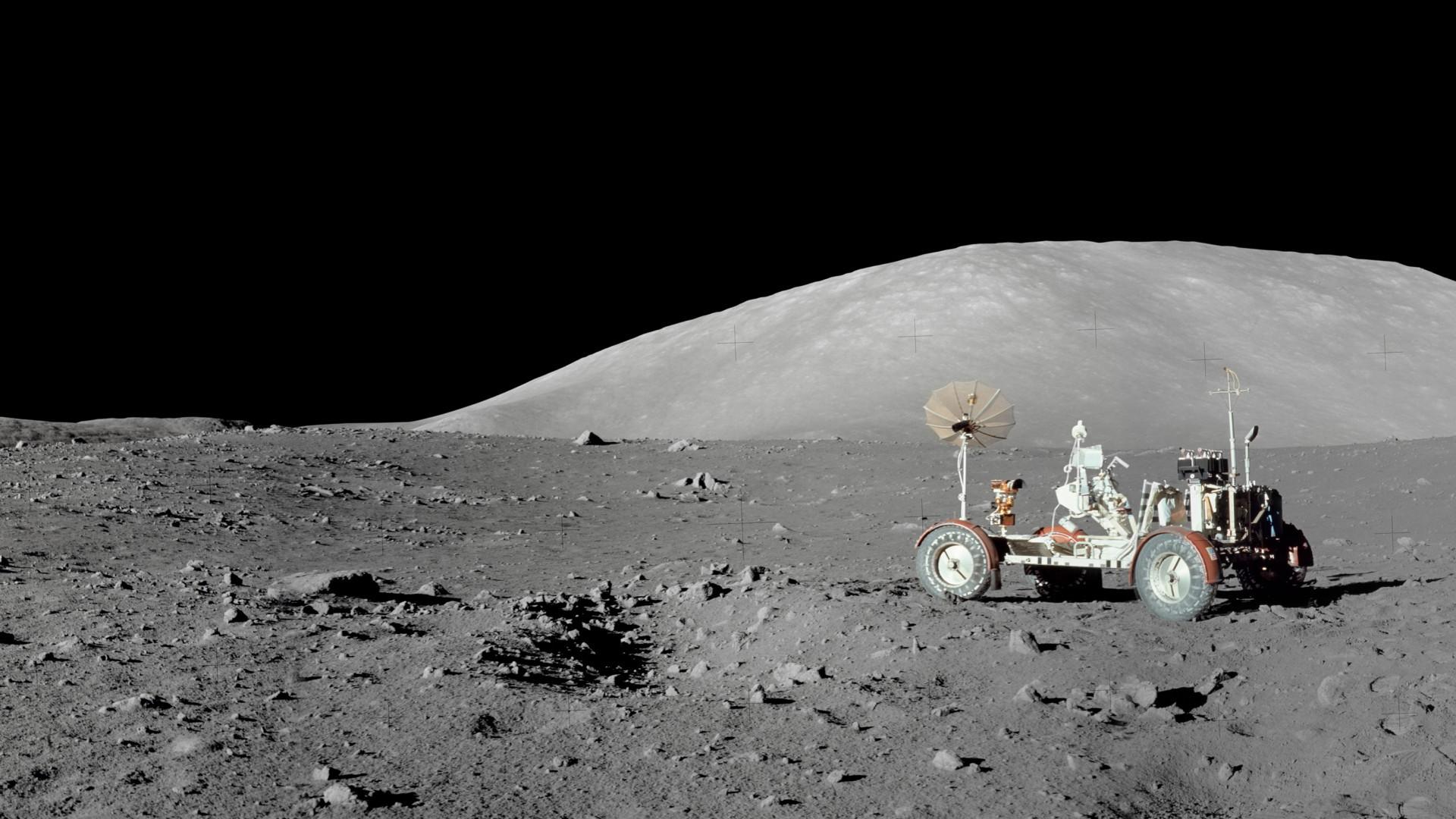 распространенному луноход на луне фотографии подумайте сами-даже если