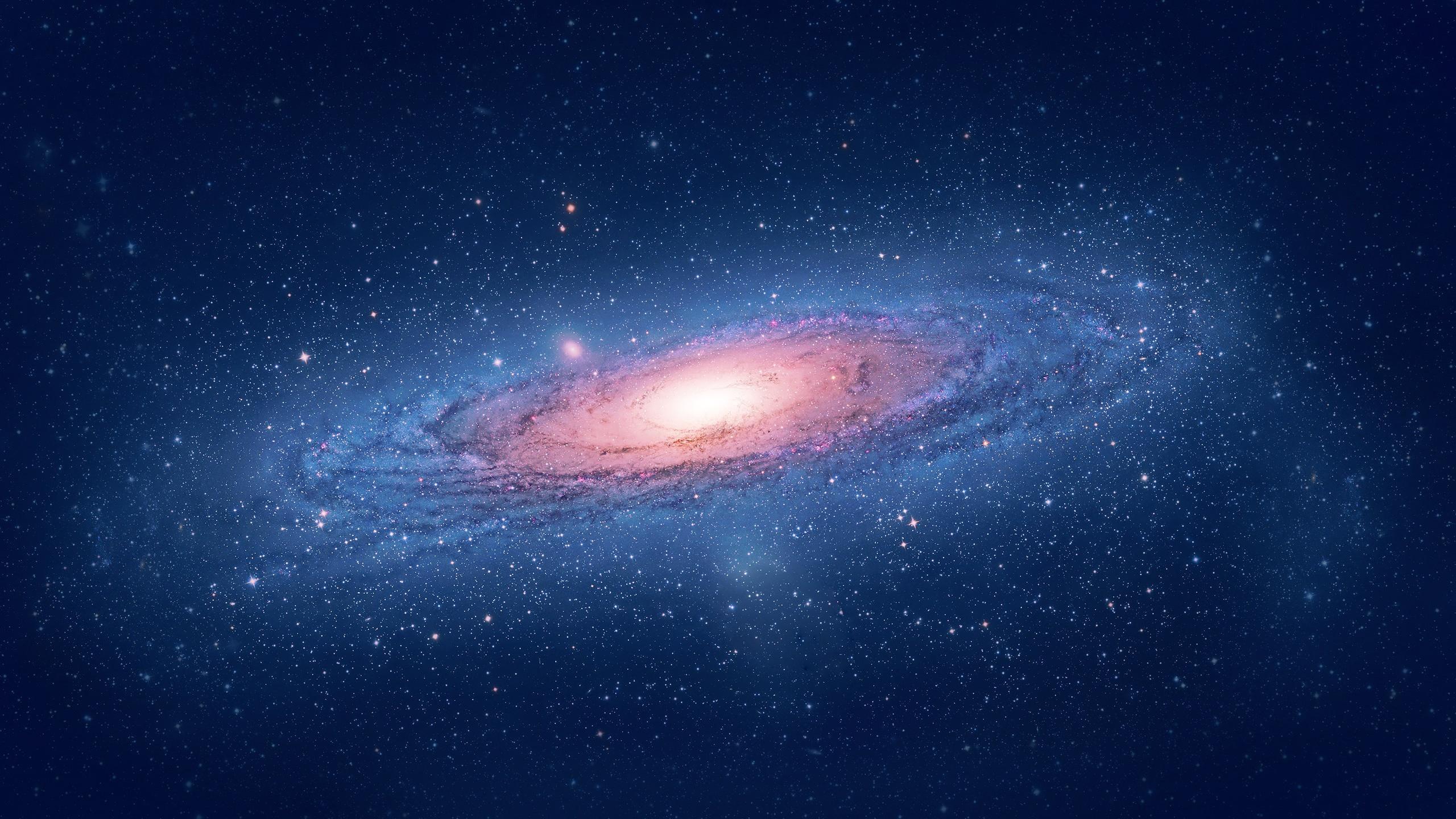 Обои для рабочего стола вселенная космос
