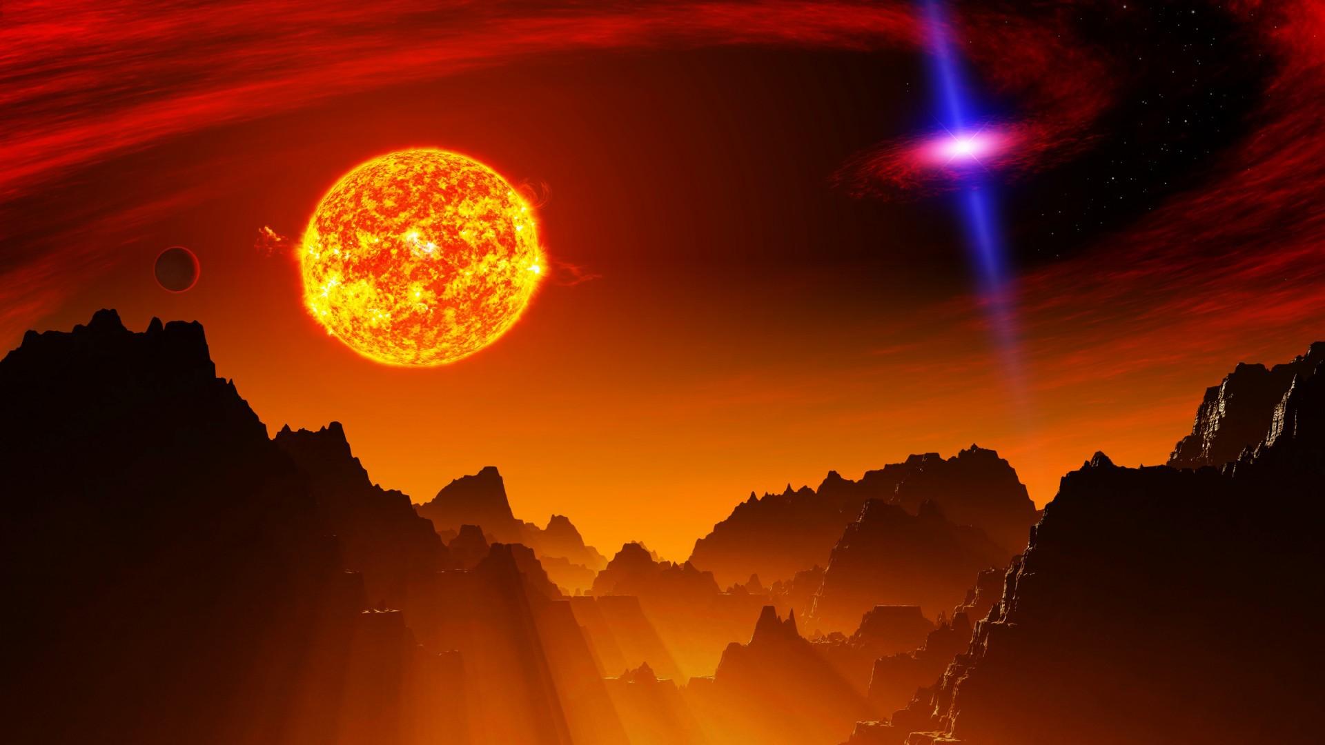 может быть картинки на тему звезды и солнце наличии