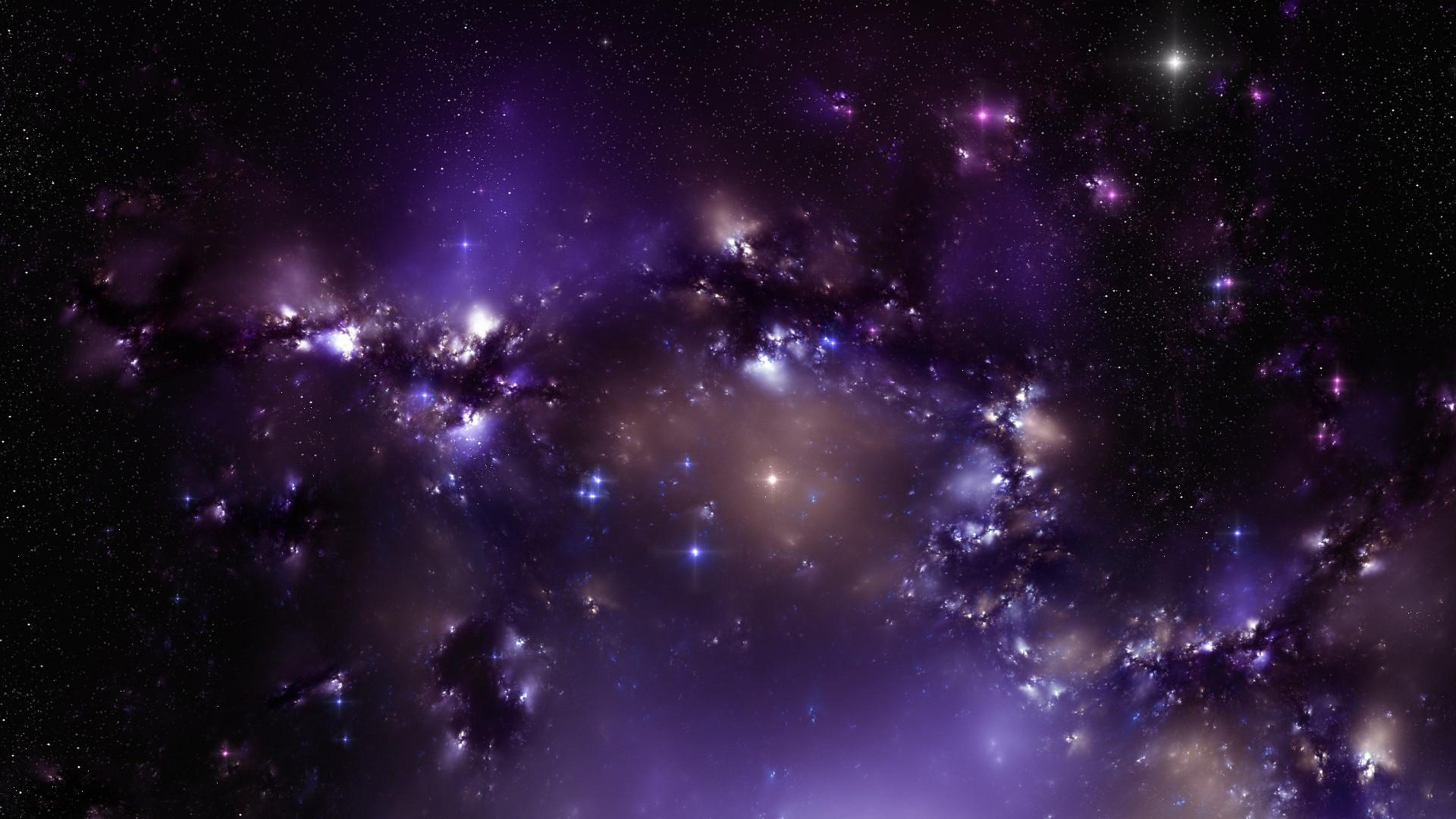 Красивые горизонтальные картинки космос, месяцев