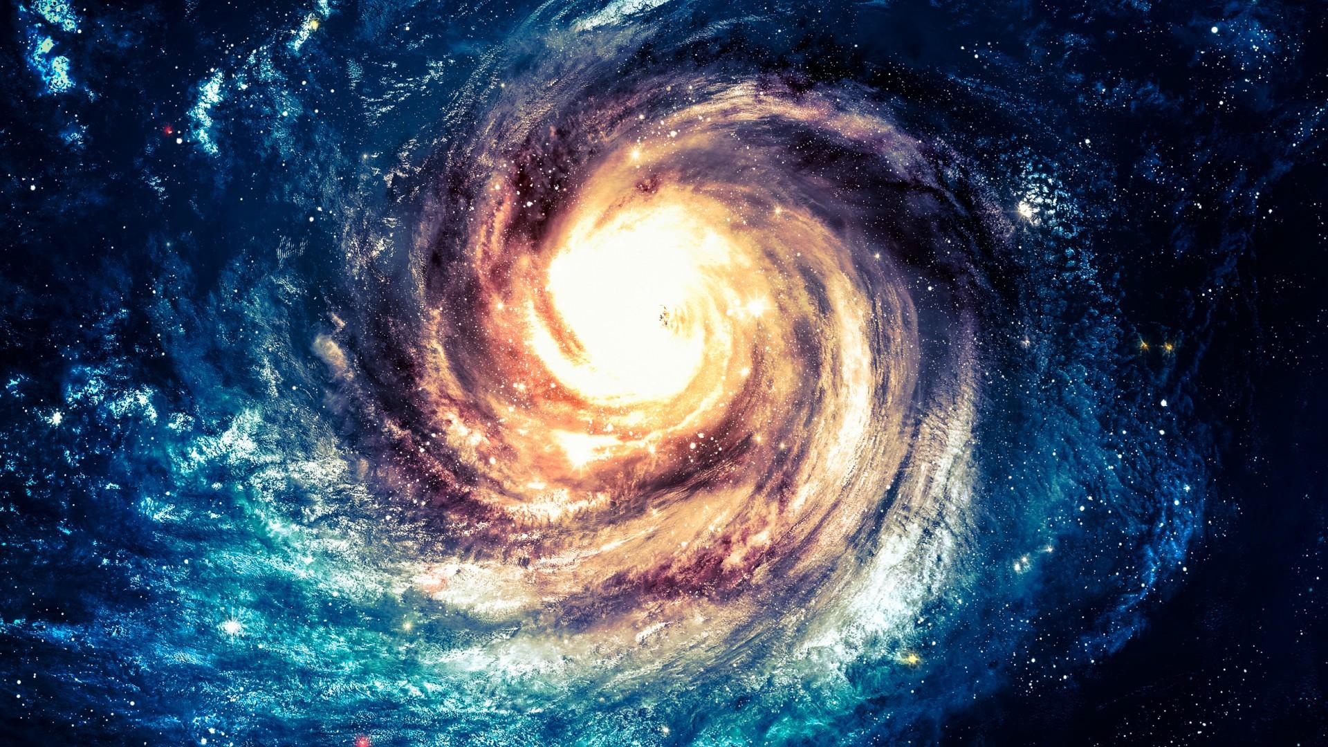 Вселенная картинка