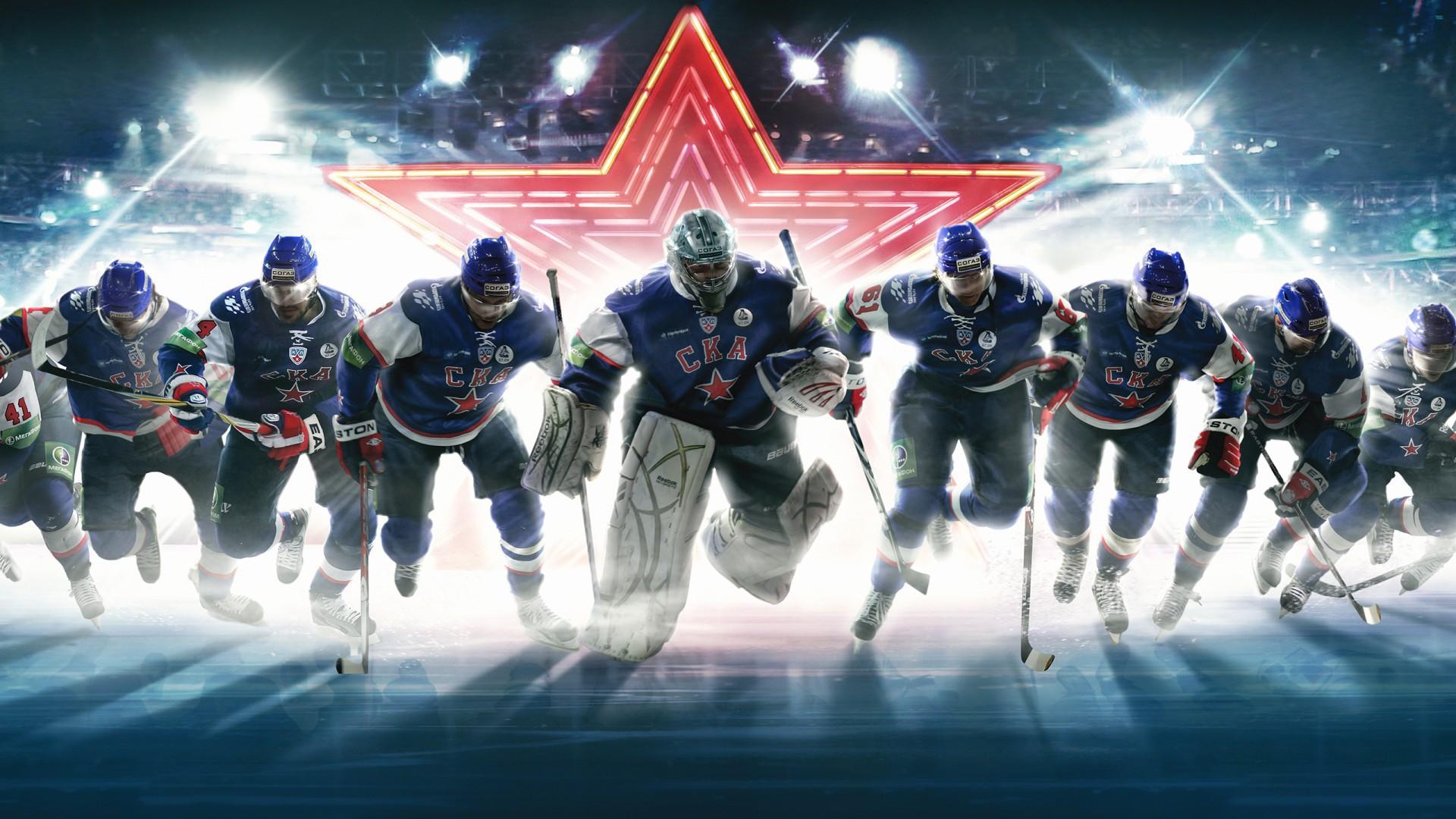 хоккейные картинки на рабочий стол