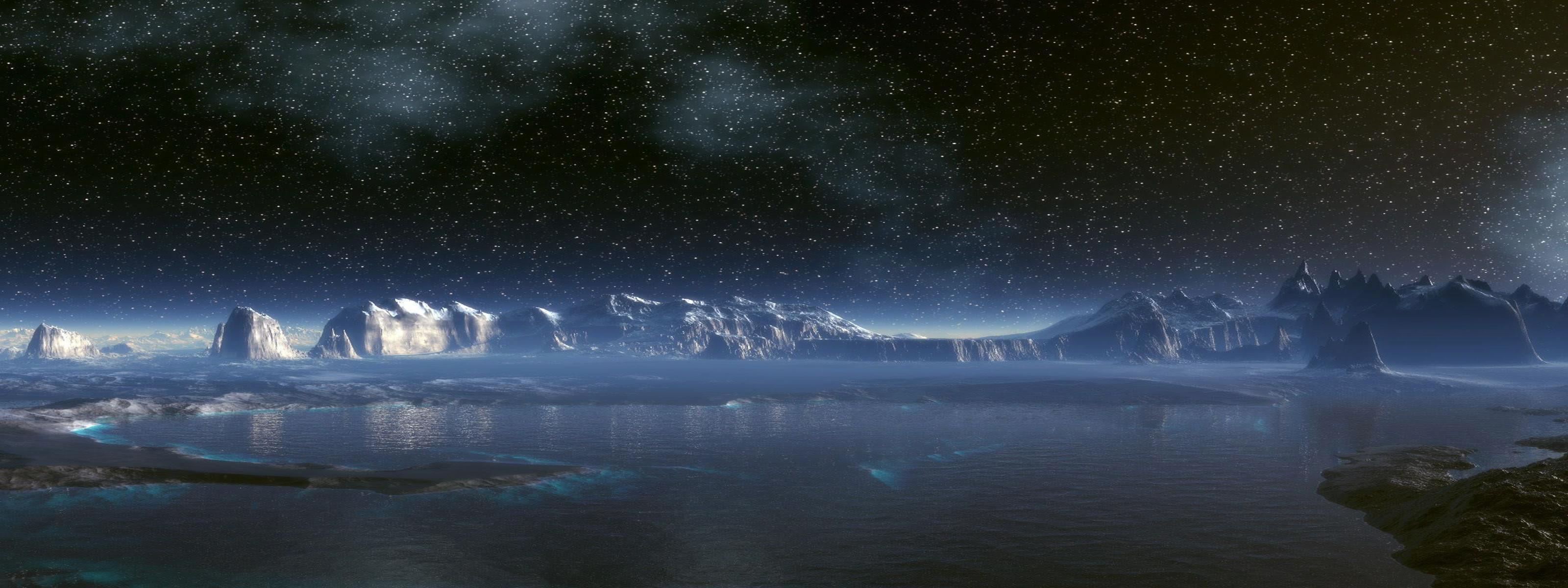 рецепты панорамное фото звездное небо круговой обзор попасться