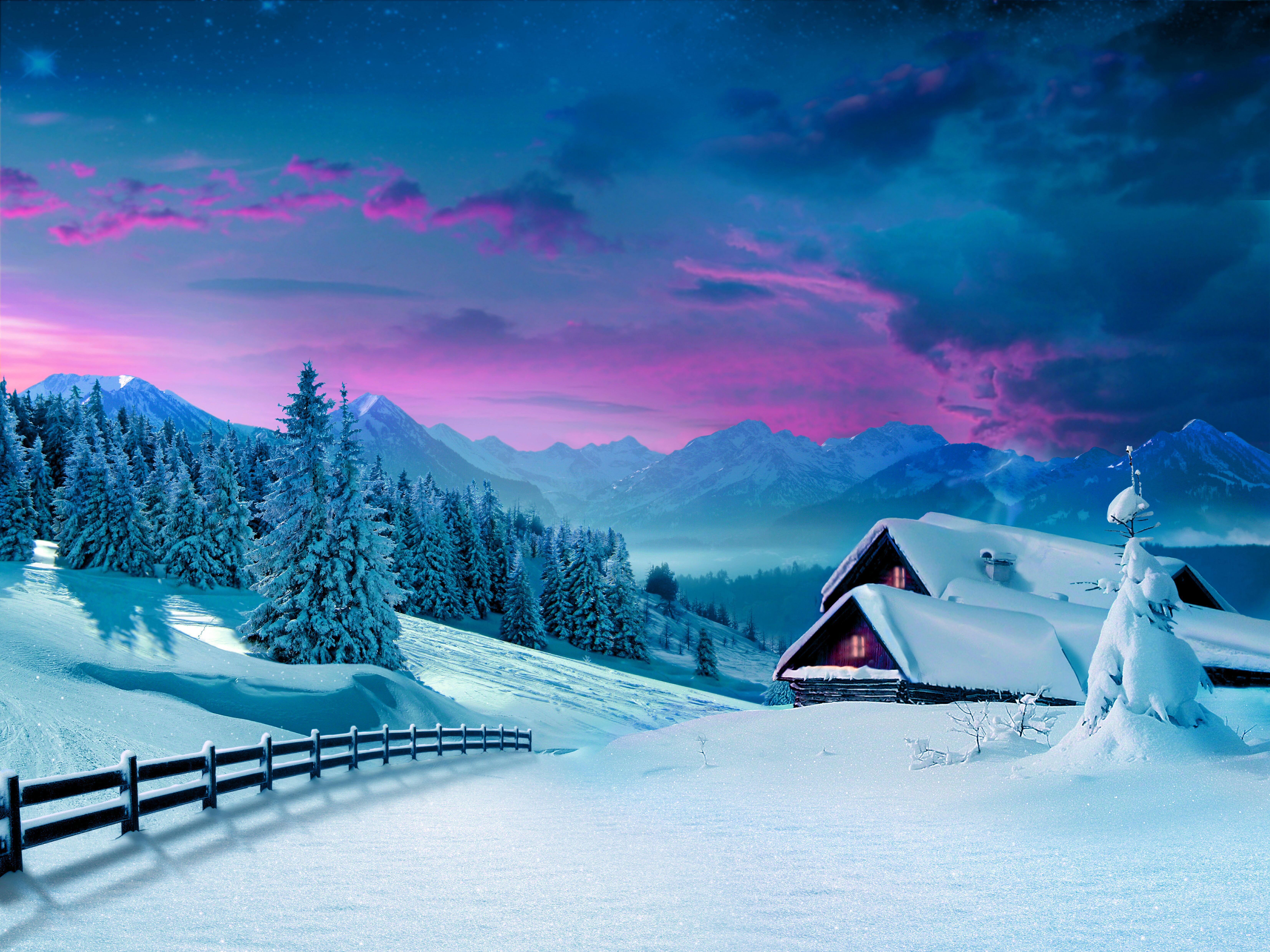 Короне картинки, картинки на рабочий стол на весь экран зима самые красивые обои