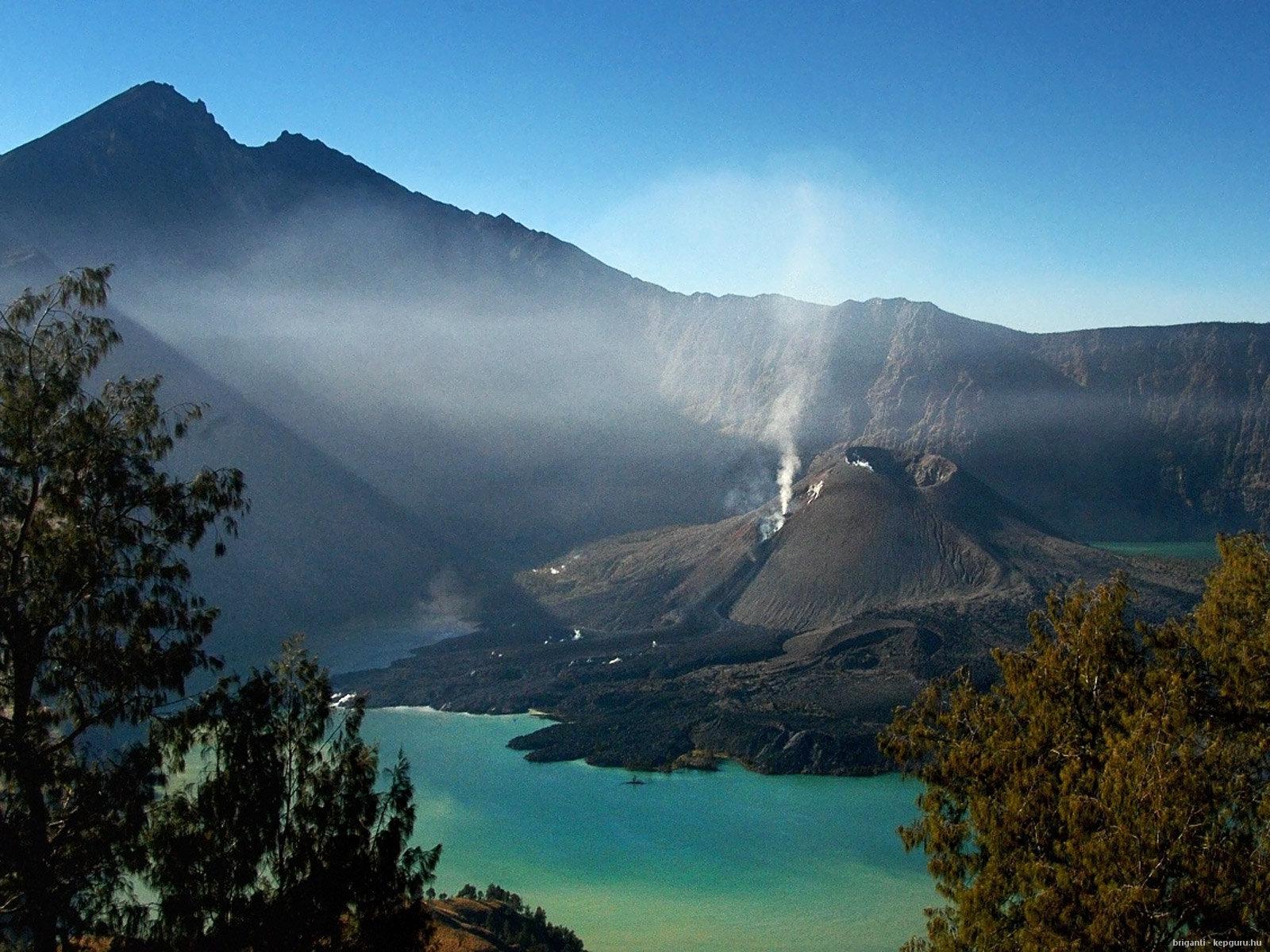 bali volcano - photo #4