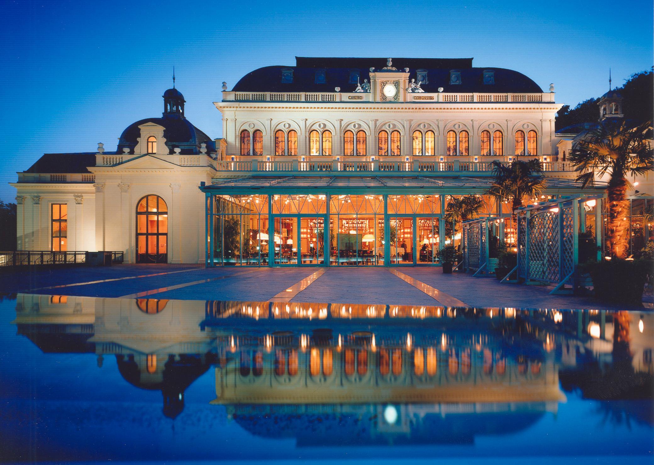 Kasino Baden Baden