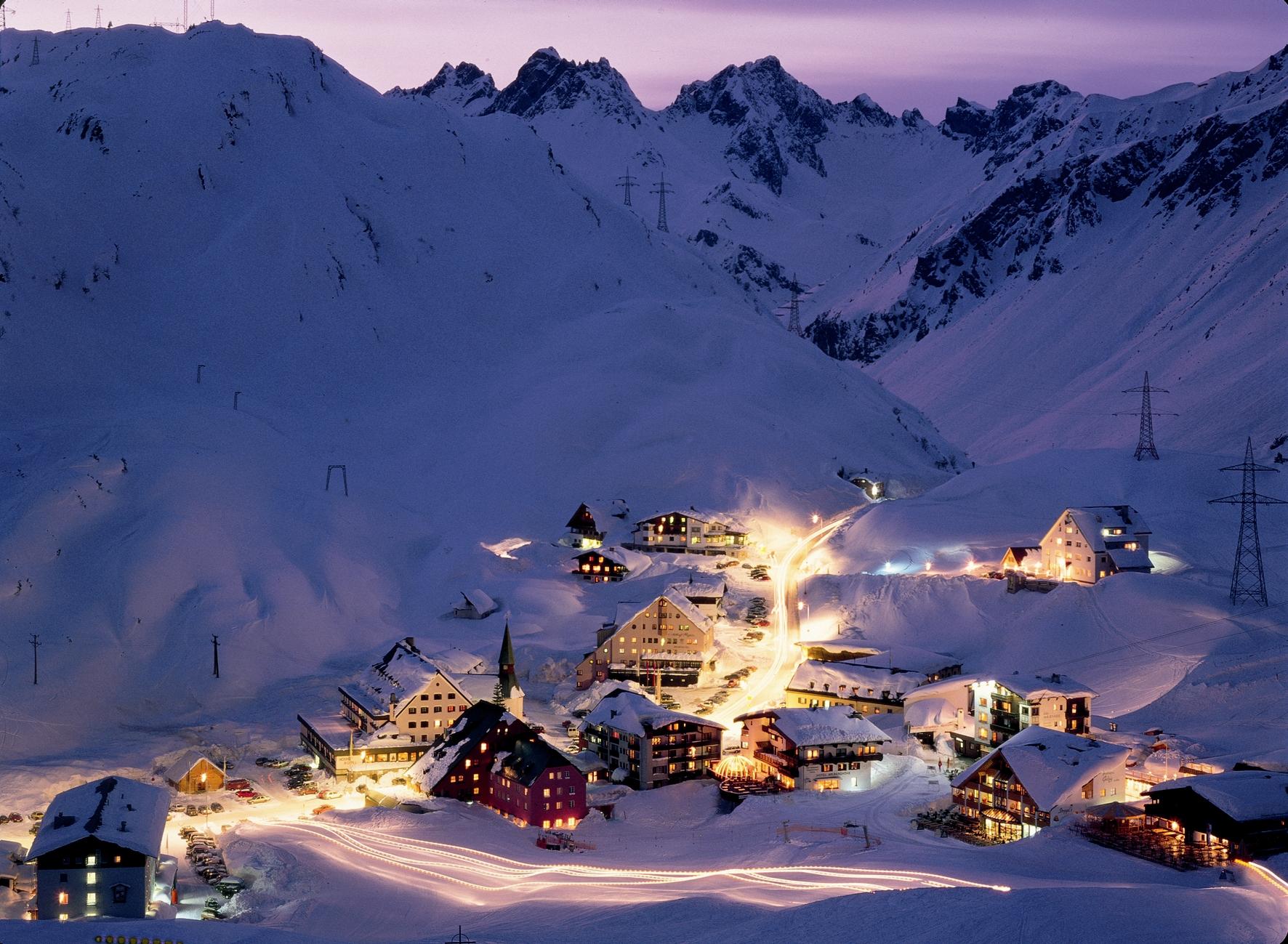 Линия путиным, картинки горнолыжные курорты австрии
