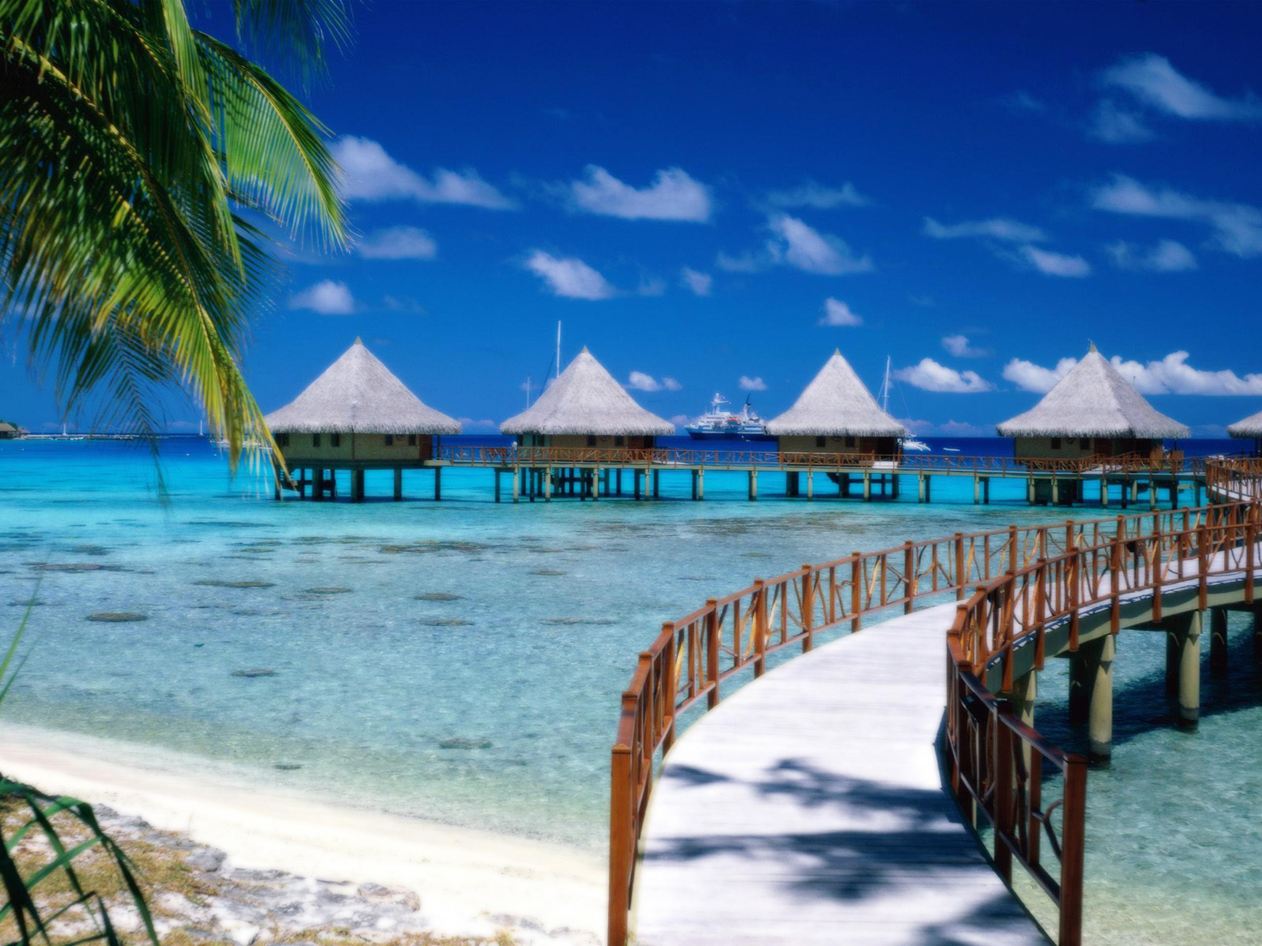 фото красивых пляжей на рабочий стол обладают высокой