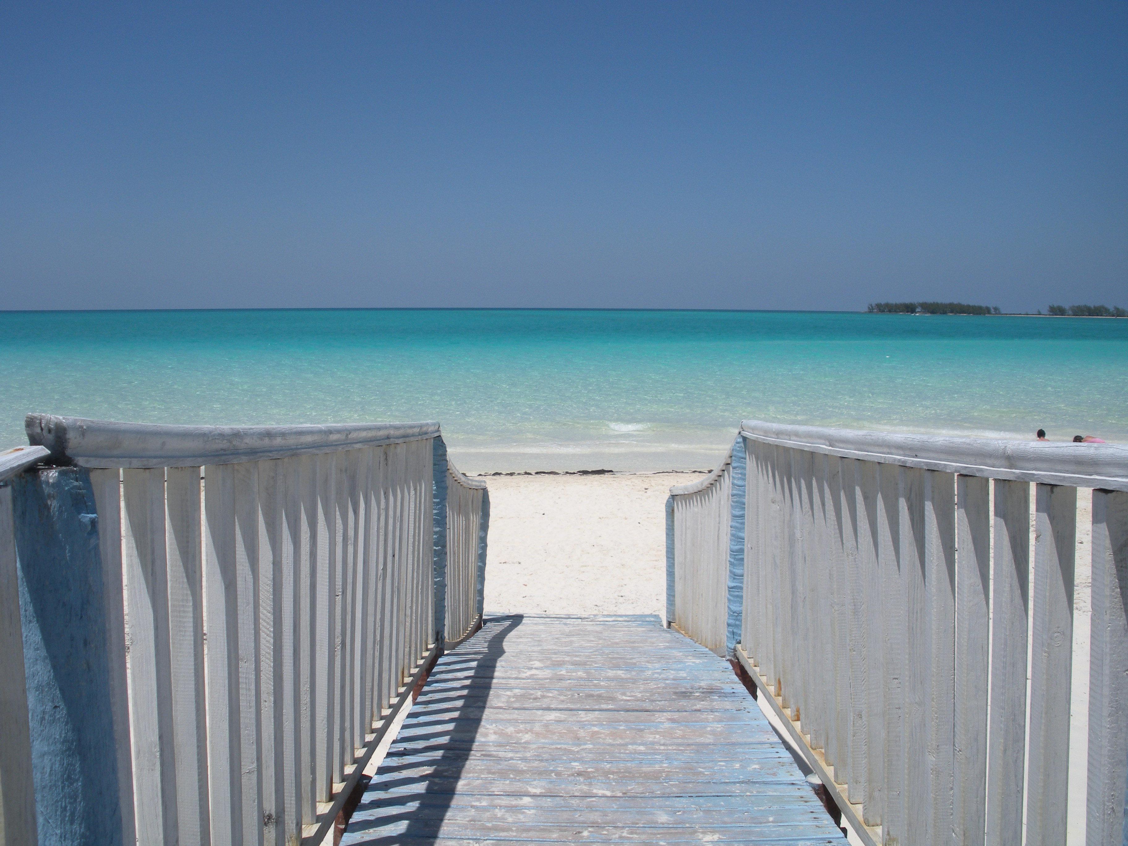 Cuba attractions – Playa Pilar  |Beach Cayo Guillermo Cuba
