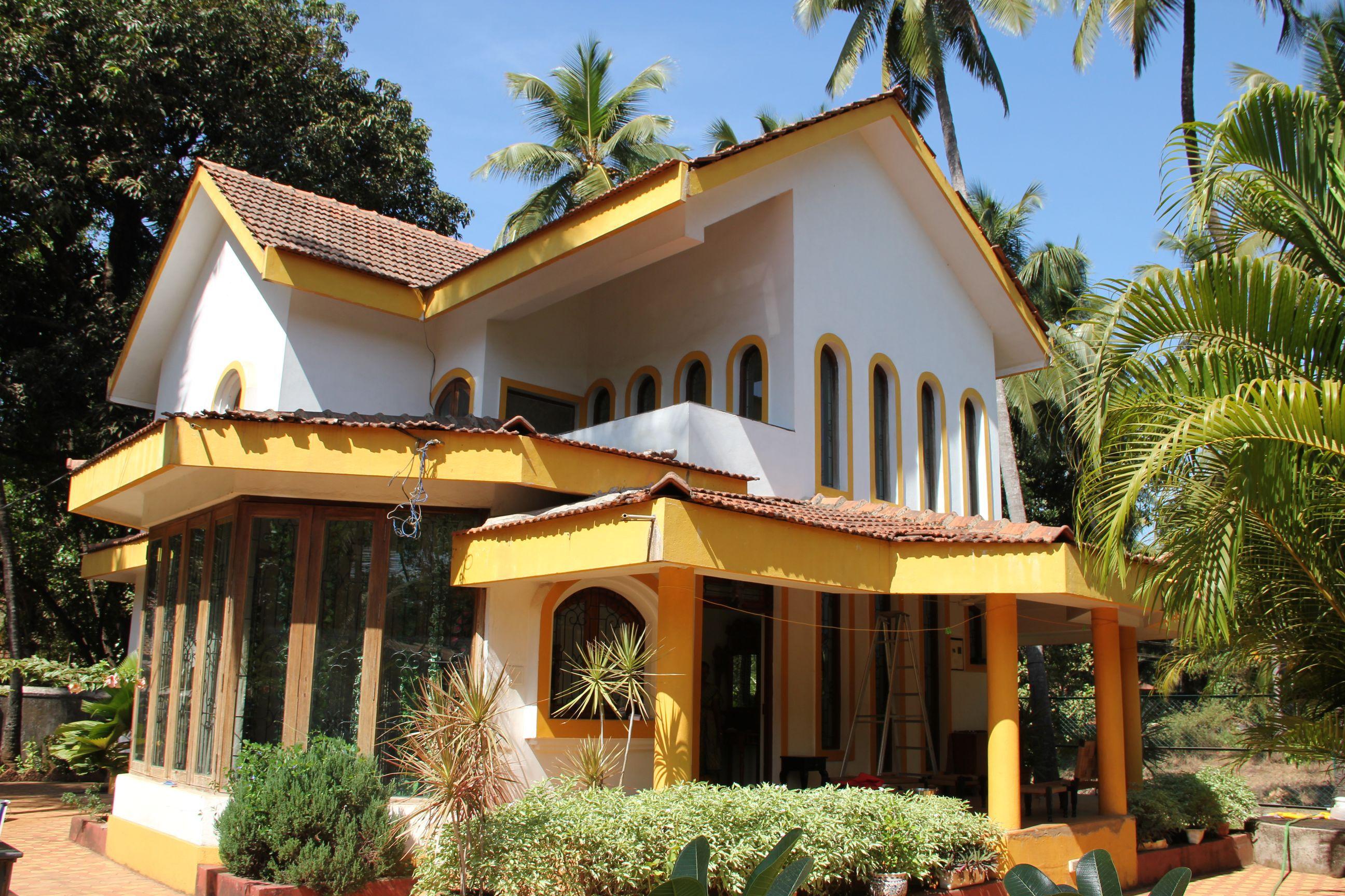 лапках светлая, хорошие дома в индии фото модели