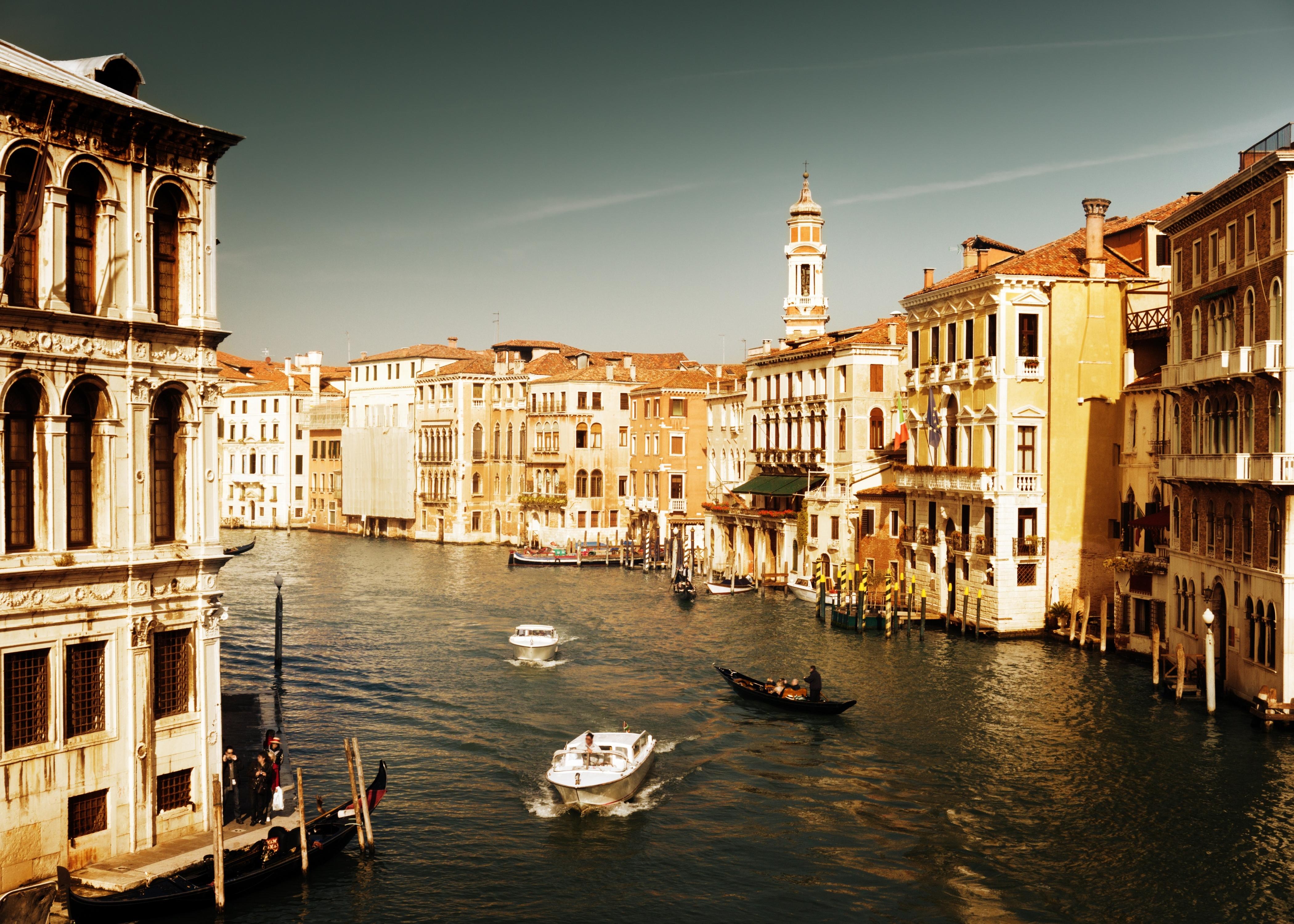 своей виды венеции фото высокого разрешения догана его единственный