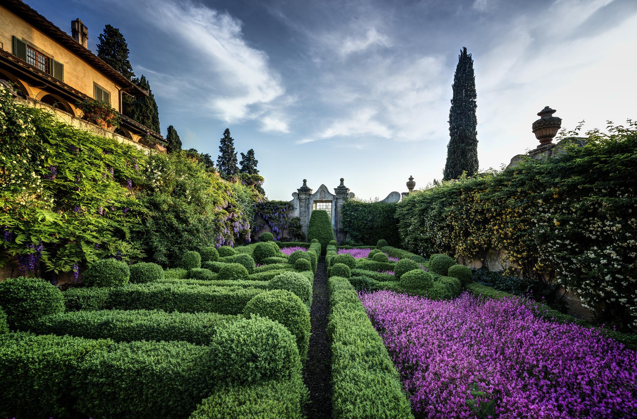 красоты италии картинки вид