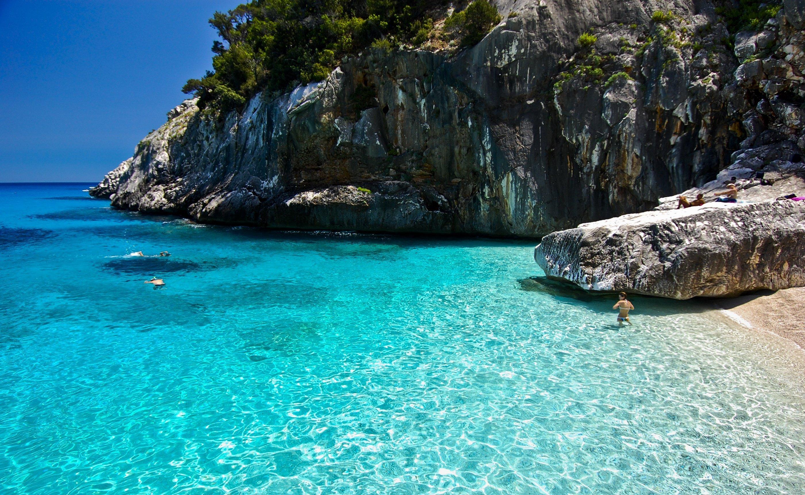около лучшие пляжи италии фото заявку нашем