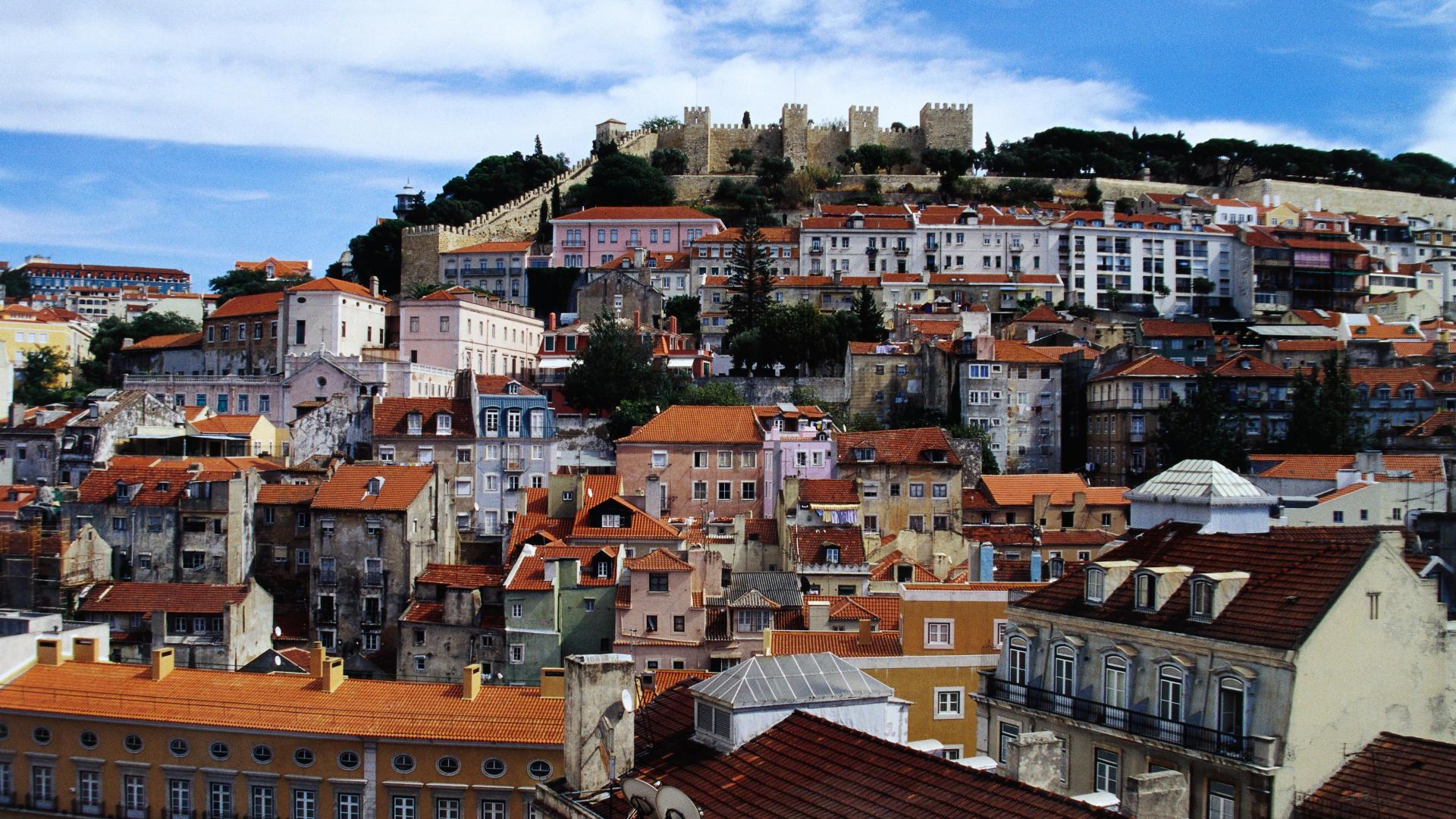 Portugal - HD1600×900