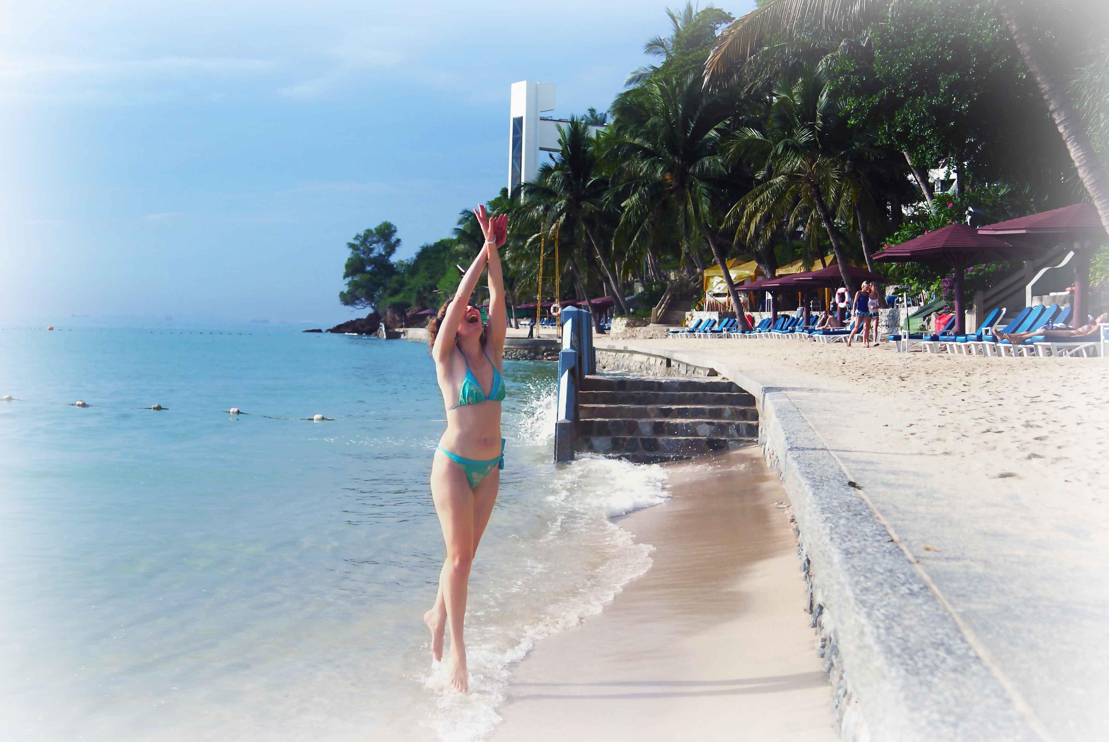 сегодня поздравляем отдых в тайланде паттайя фото пляж это чиновник