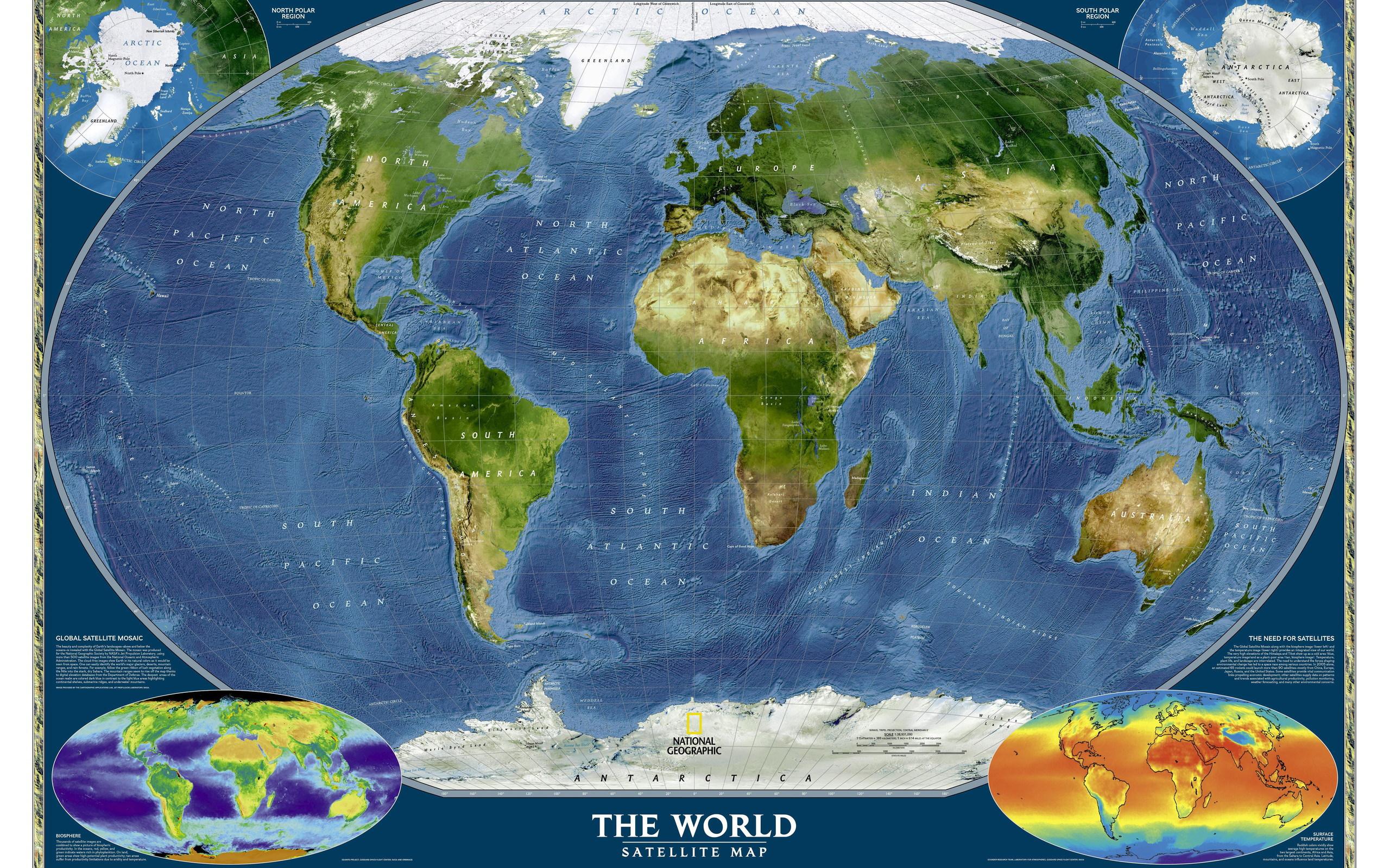 Картинки карта мира нашей земли