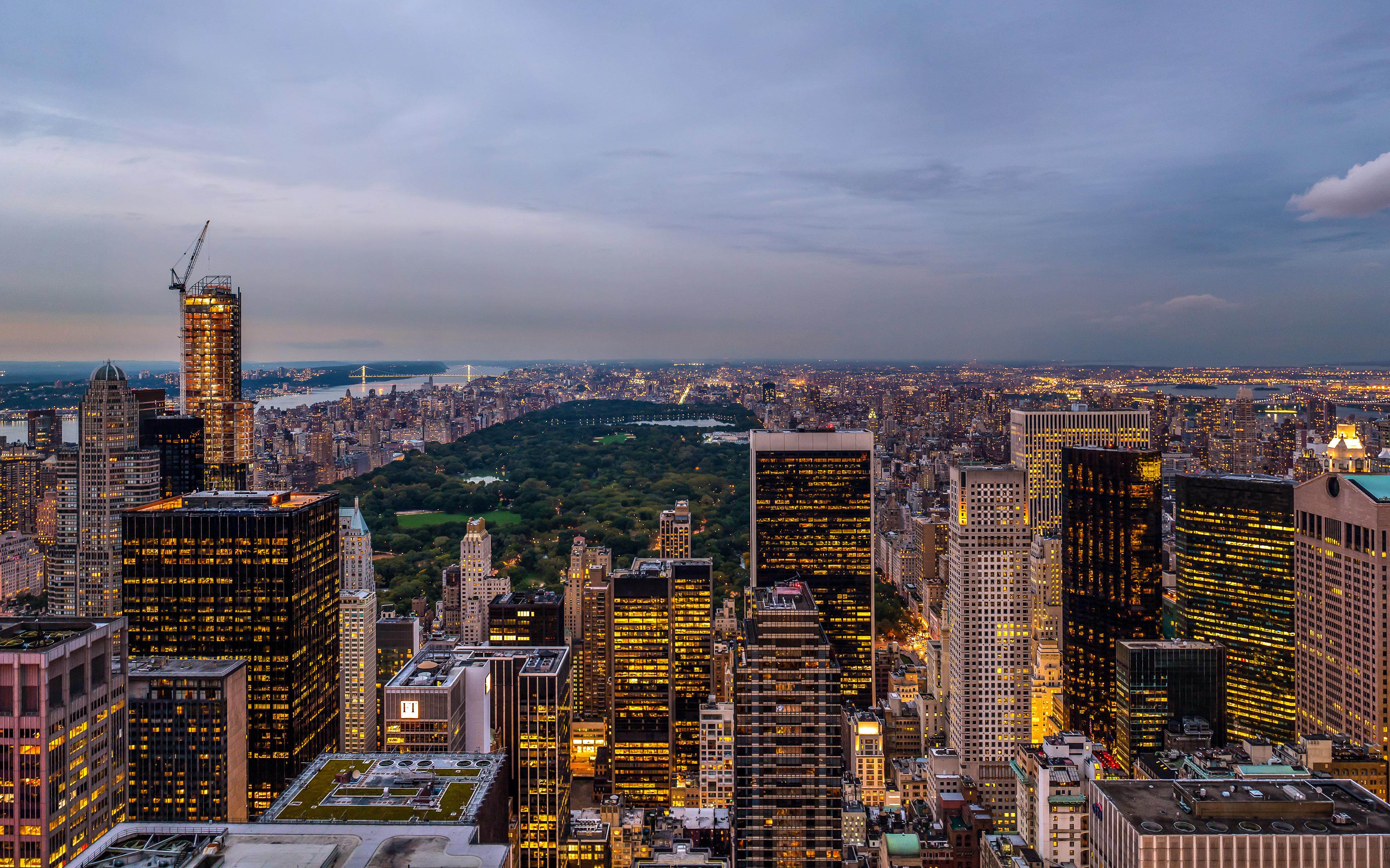 Masters Of Finance New York City