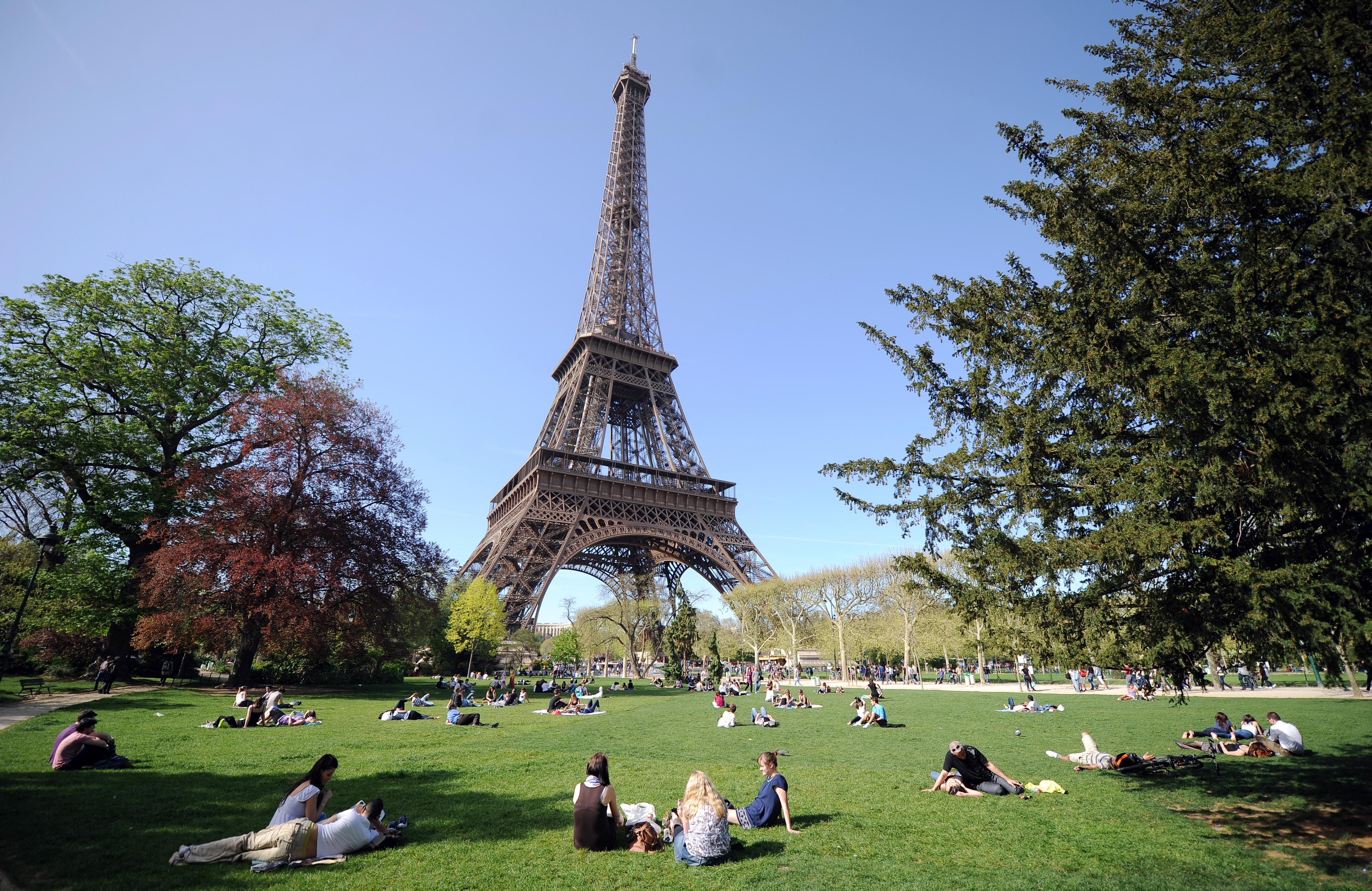 фото франции летом фото, картинки