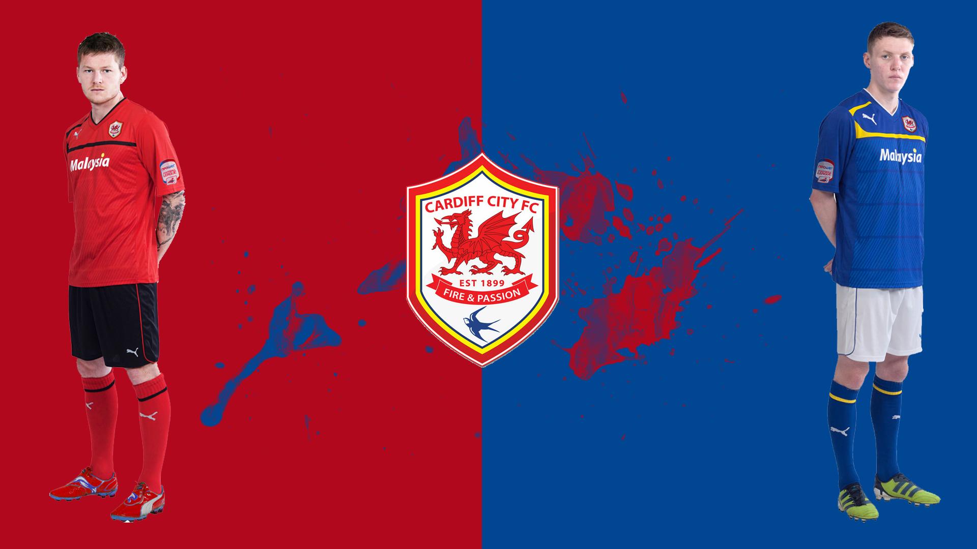 City Football Logo Football Club Cardiff City