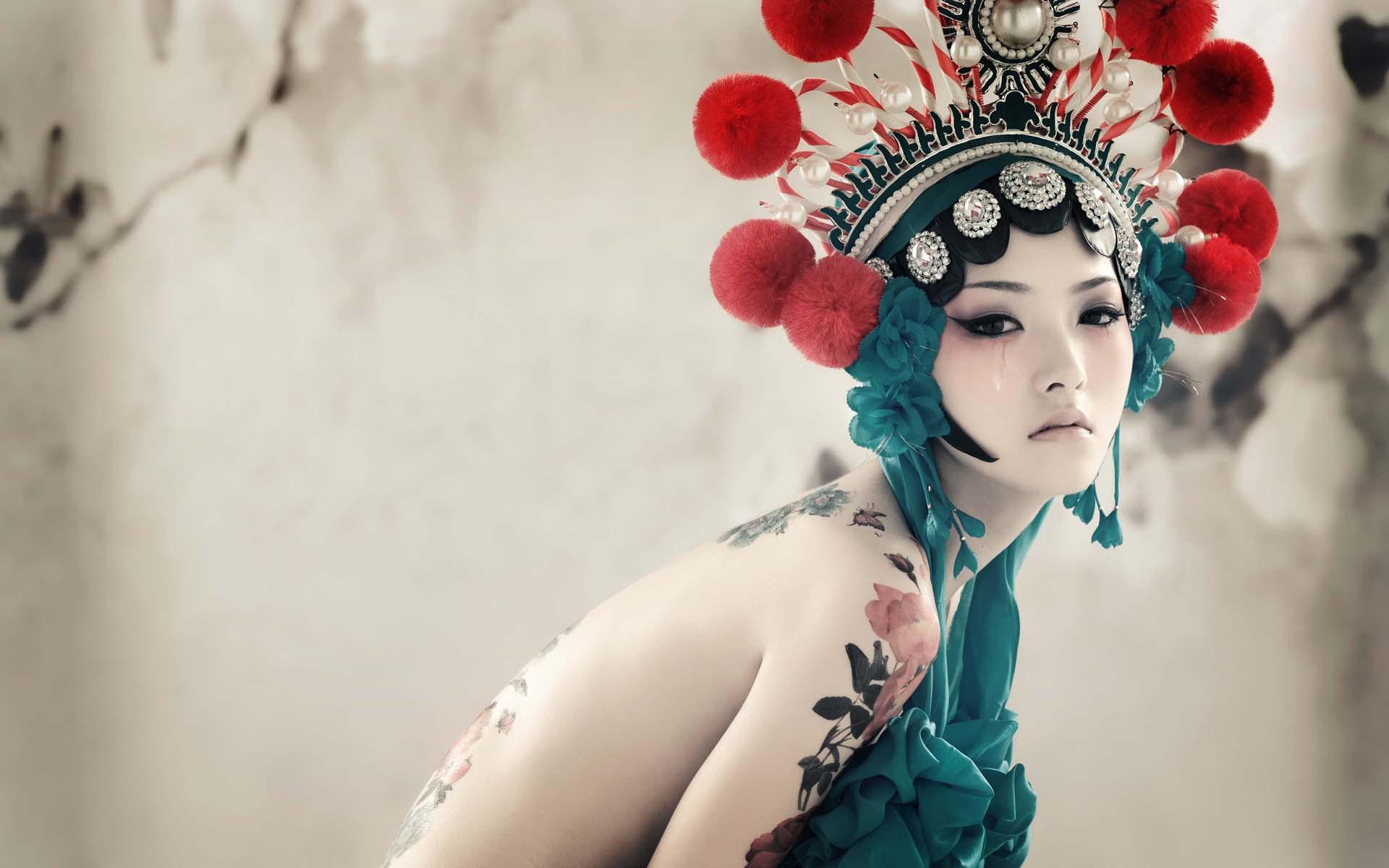 Японские девушки фото бесплатно 27 фотография