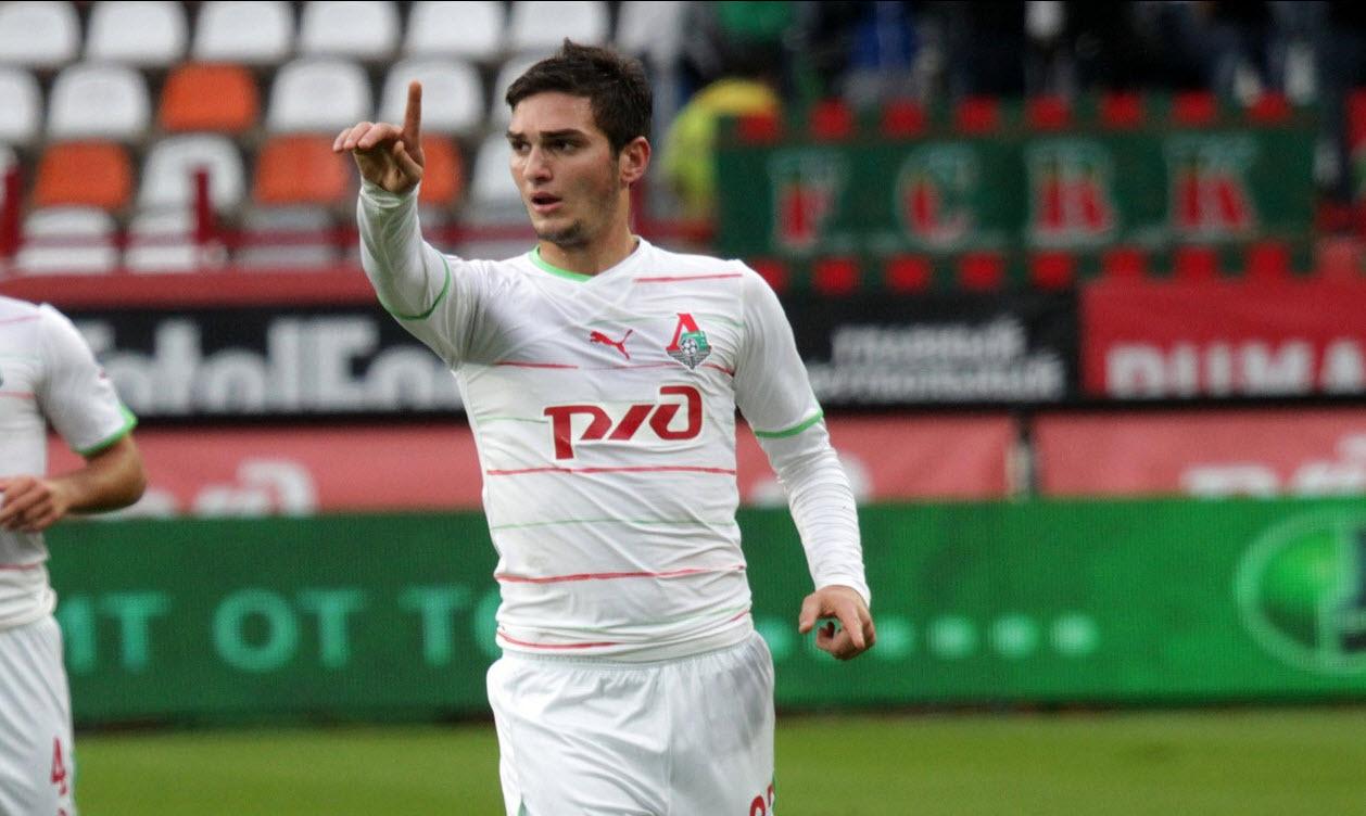 Шахтер предлагал контракт Магомеду Оздоеву
