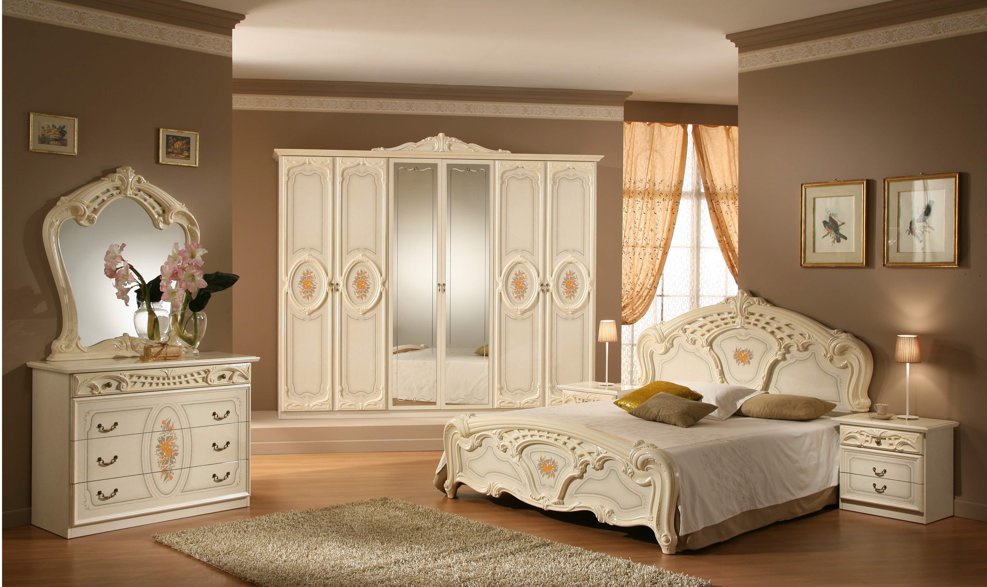 Фото дизайна мебели для спальни