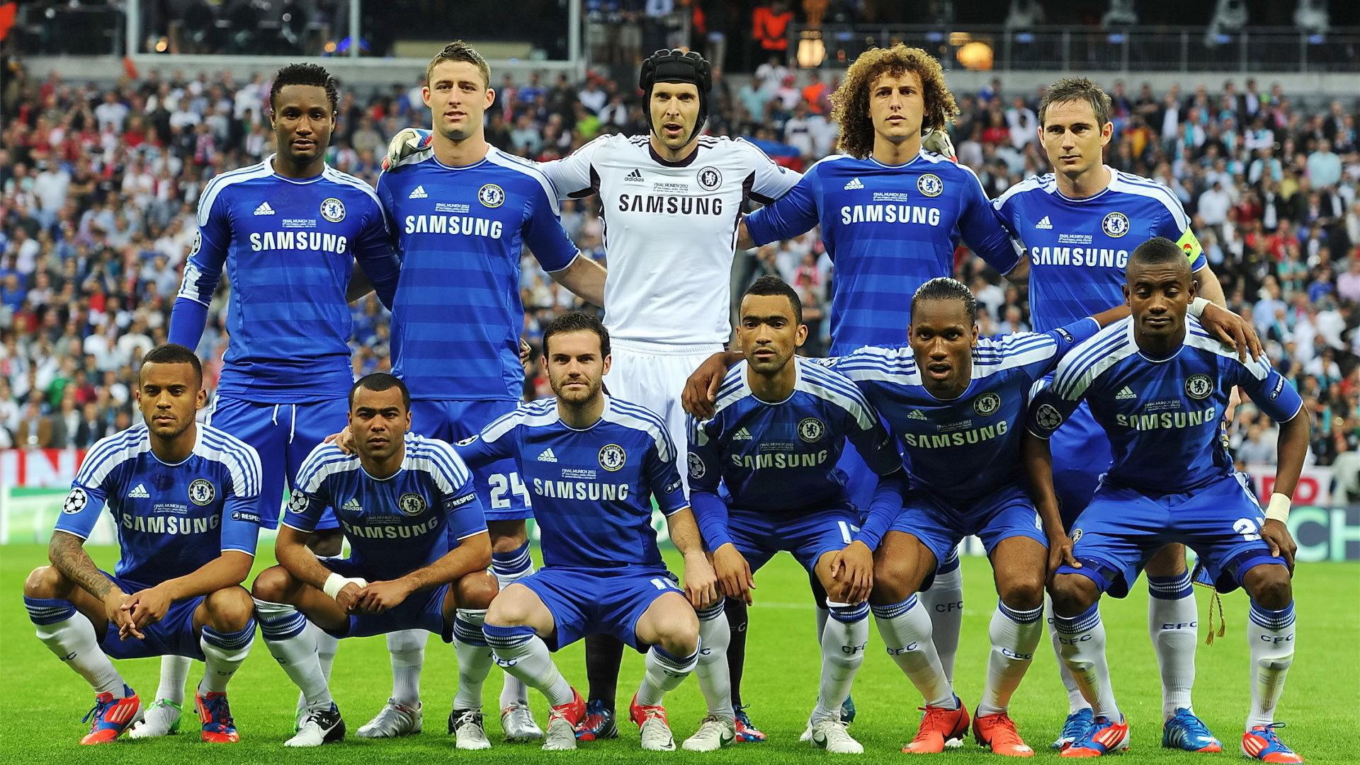 Челси команда фото
