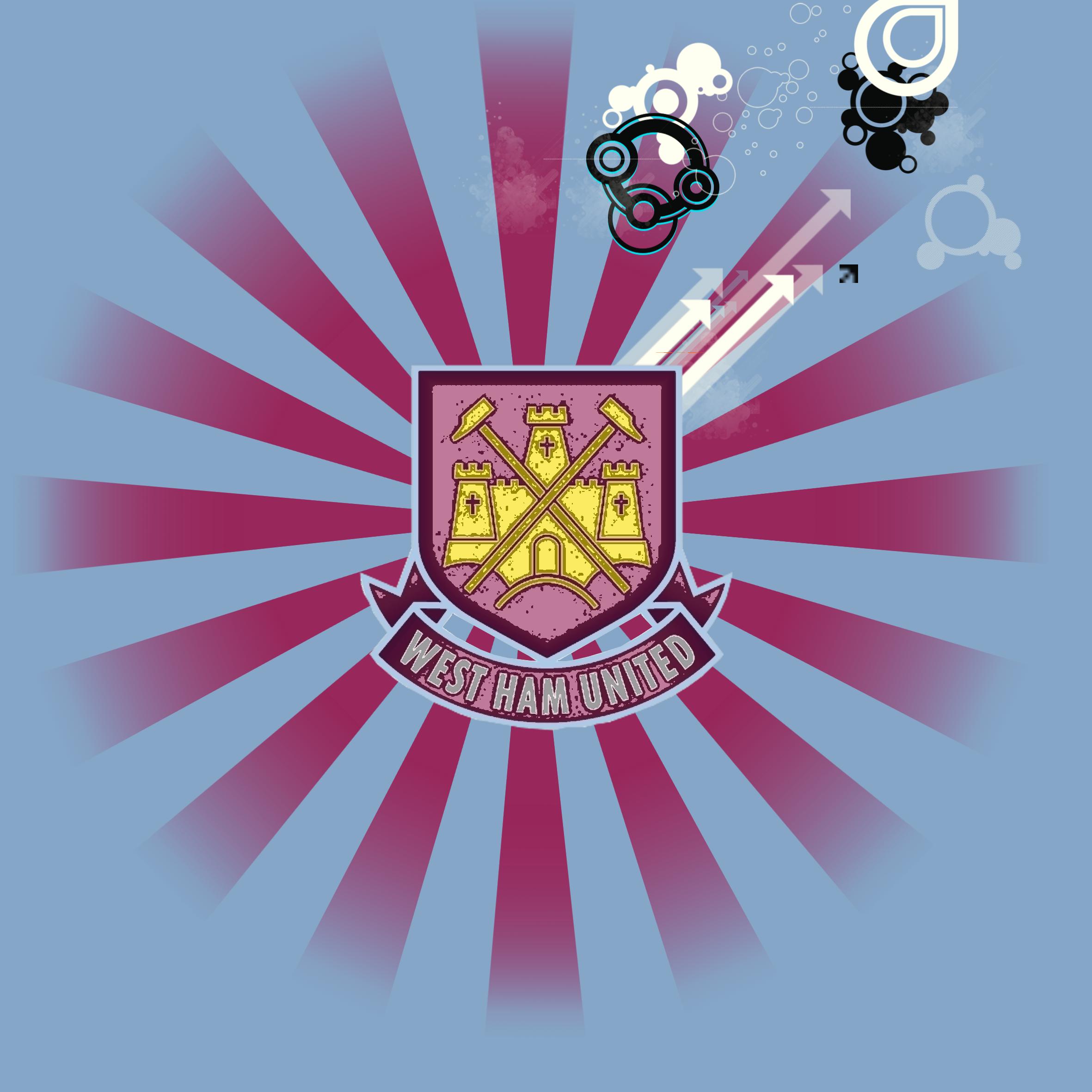 The Famous Football Club England West Ham United